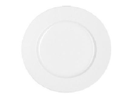 Тарелка (chef & sommelier) белый