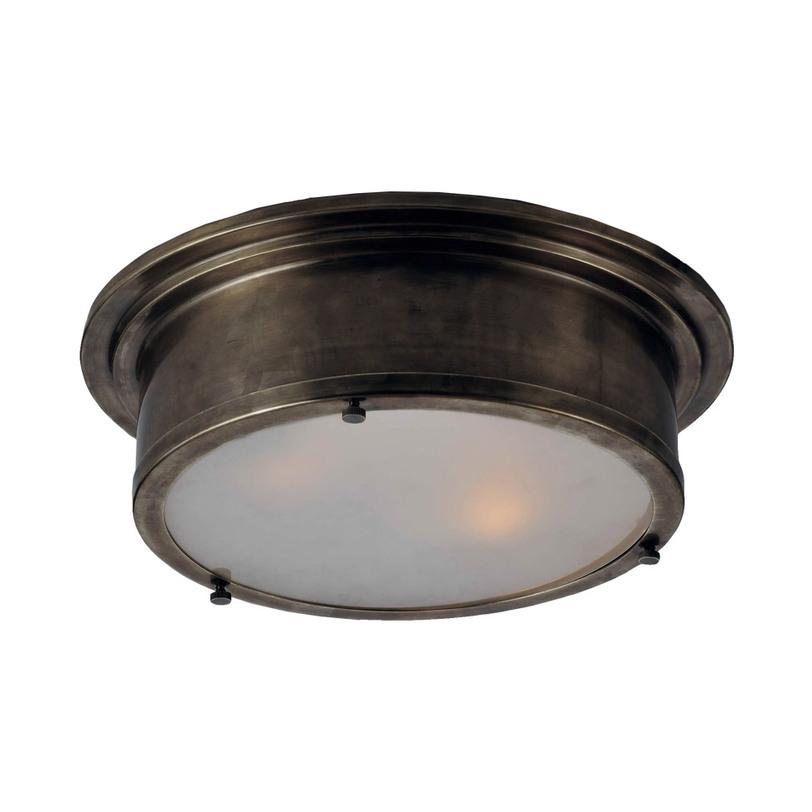 Светильник потолочный Gramercy 15444503 от thefurnish
