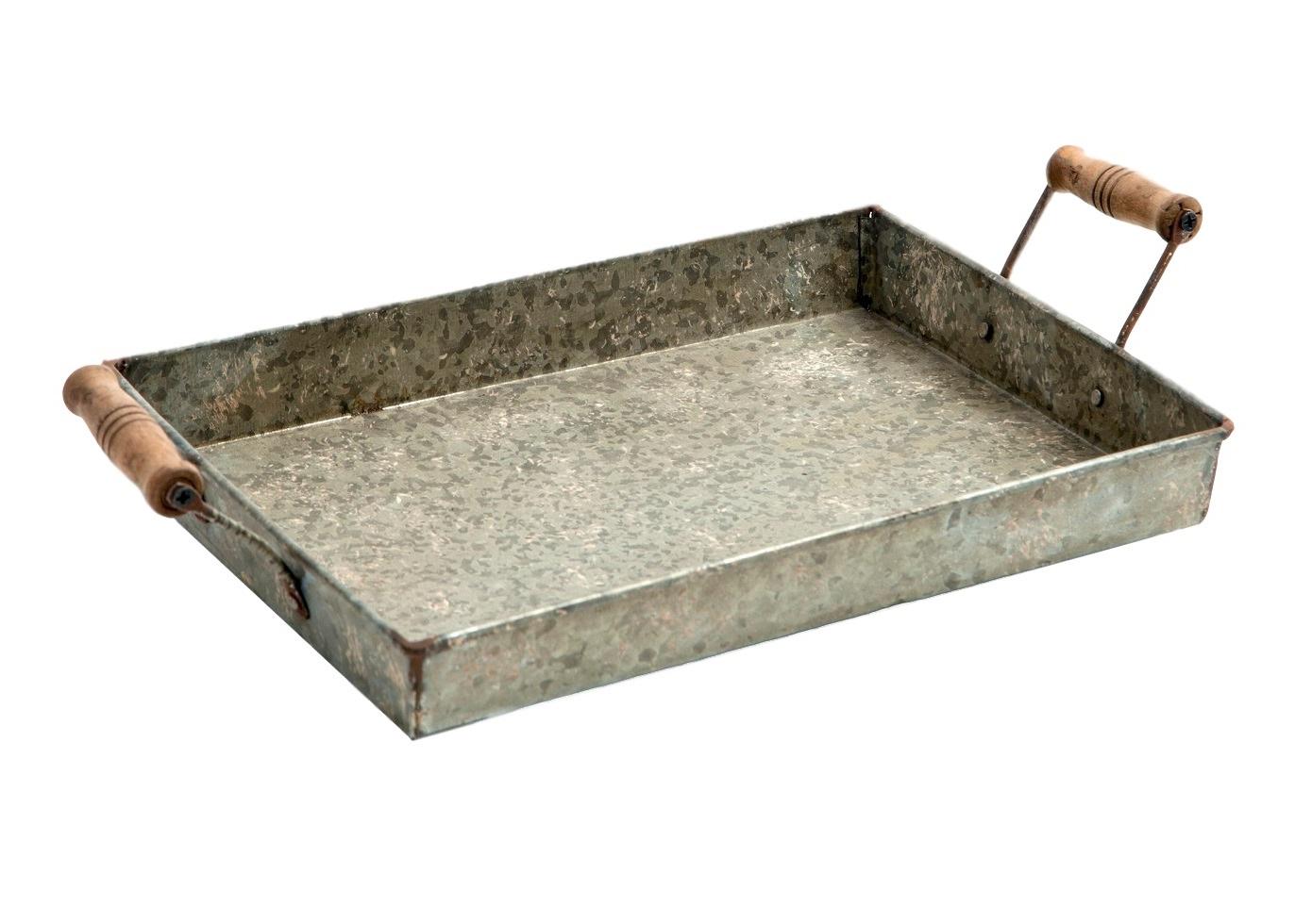 ПодносДекоративные подносы<br><br><br>Material: Металл<br>Ширина см: 41