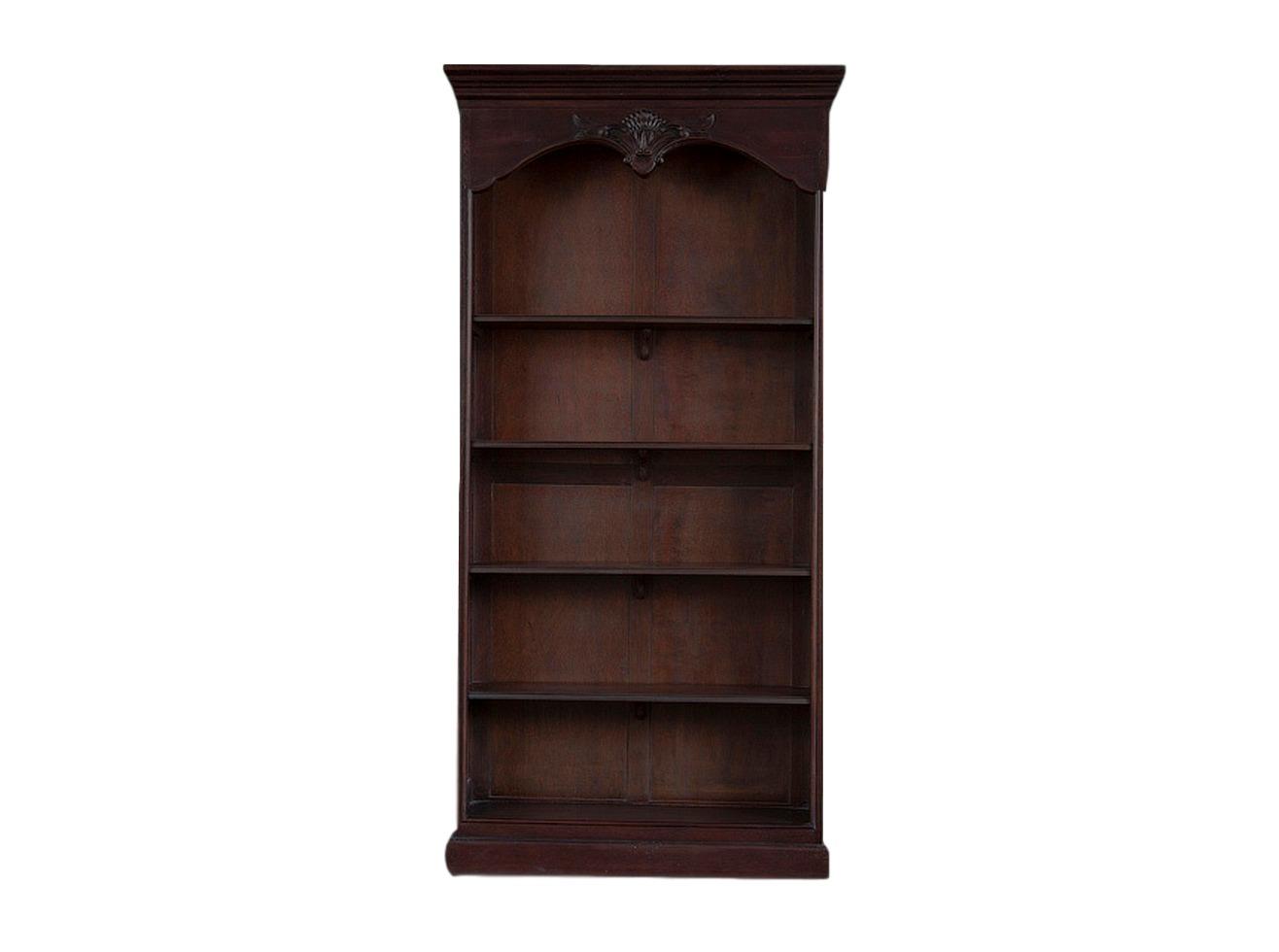 Библиотека АртурКнижные шкафы и библиотеки<br>&amp;lt;div&amp;gt;Библиотека с открытыми полками, украшена резьбой и старением.&amp;lt;/div&amp;gt;&amp;lt;div&amp;gt;&amp;lt;br&amp;gt;&amp;lt;/div&amp;gt;&amp;lt;div&amp;gt;Материал: махагони&amp;lt;/div&amp;gt;&amp;lt;div&amp;gt;&amp;lt;br&amp;gt;&amp;lt;/div&amp;gt;<br><br>Material: Дерево<br>Width см: 108<br>Depth см: 37<br>Height см: 217
