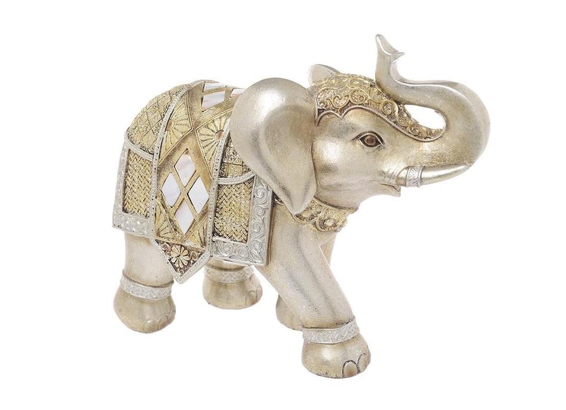 Статуэтка слон MiramarСтатуэтки<br>&amp;lt;div&amp;gt;Материал: полистоун, стразы&amp;lt;/div&amp;gt;&amp;lt;div&amp;gt;&amp;lt;br&amp;gt;&amp;lt;/div&amp;gt;<br><br>Material: Пластик