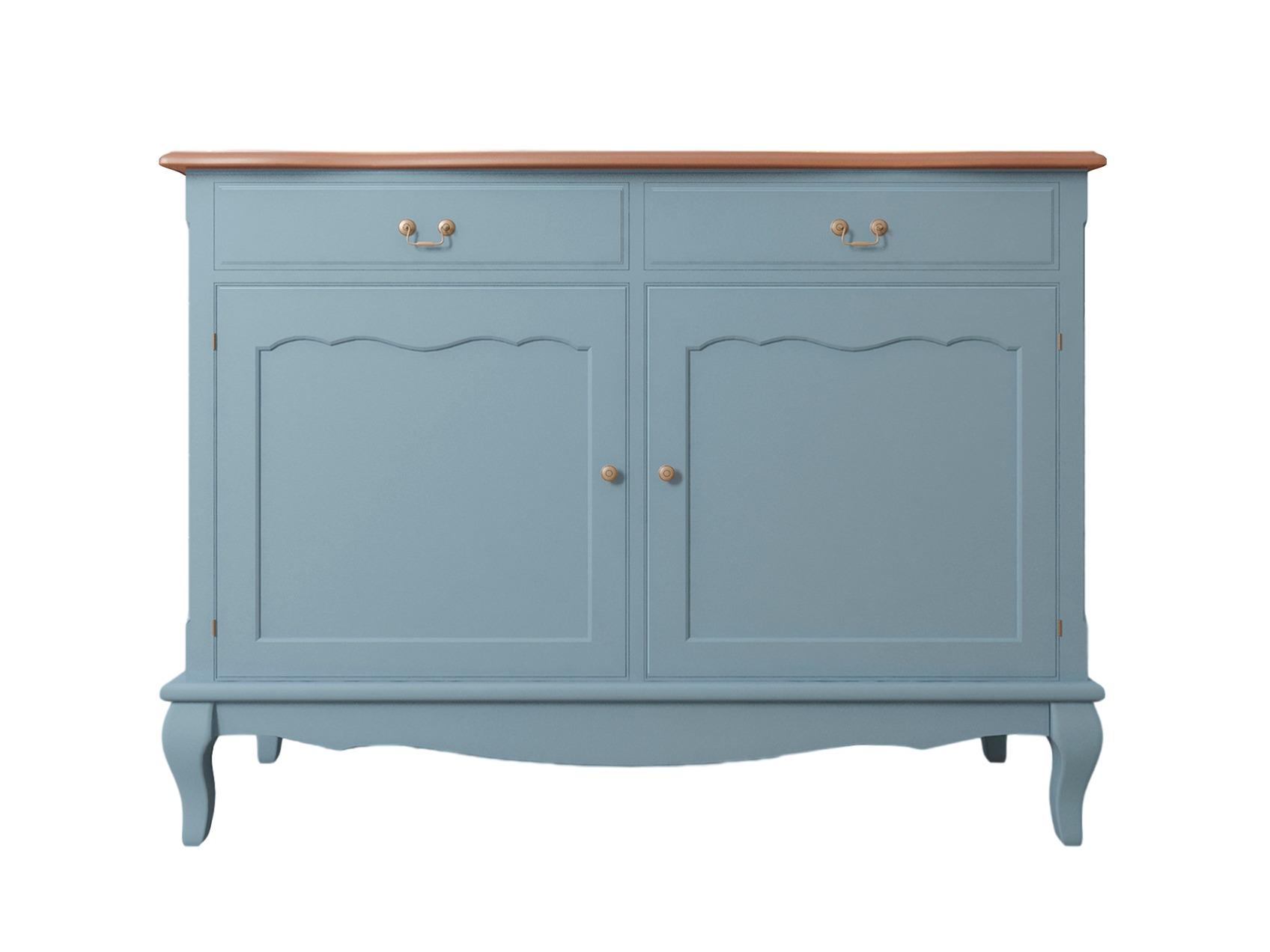 """Купить Тумба """"leontina""""  (Etg-home) голубой береза 123x91x42 см. 64415 в интернет магазине. Цены, фото, описания, характеристики, отзывы, обзоры"""
