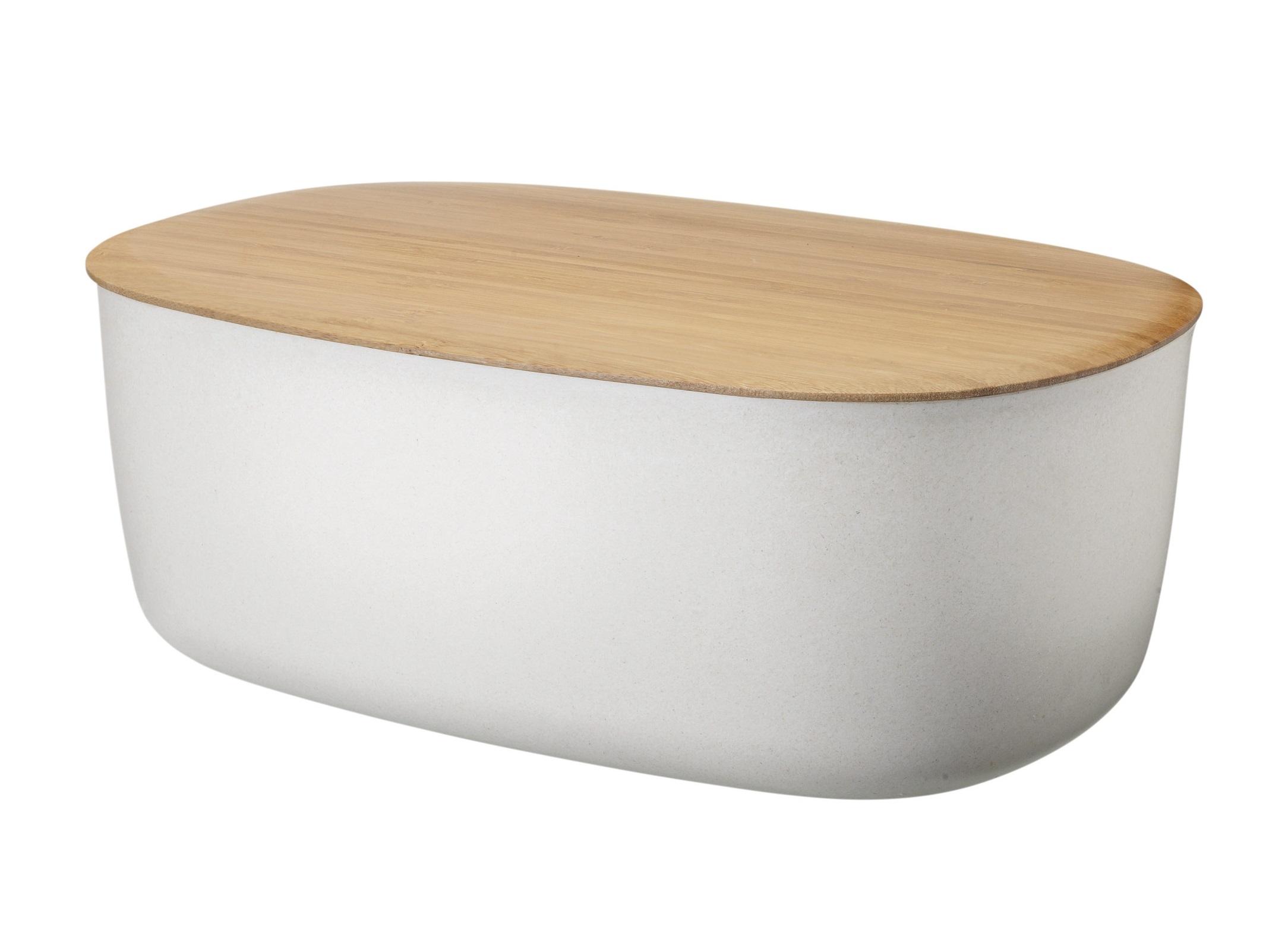 Хлебница BOX-ITХлебница<br>&amp;lt;div&amp;gt;Хлебница BOX-IT. Стильная хлебница BOX-IT подойдет для любой кухни, а также поможет сохранить хлеб свежим долгое время. Хлебница изготовлена из высококачественного меламина, а прочная бамбуковая крышка служит также разделочной доской. Благодаря своему стильному внешнему виду, контрастным цветам, функциональности хлебница BOX-IT получила несколько значимых наград в области дизайна.&amp;lt;/div&amp;gt;<br><br>Material: Пластик<br>Width см: 34.5<br>Depth см: 22.7<br>Height см: 12.3