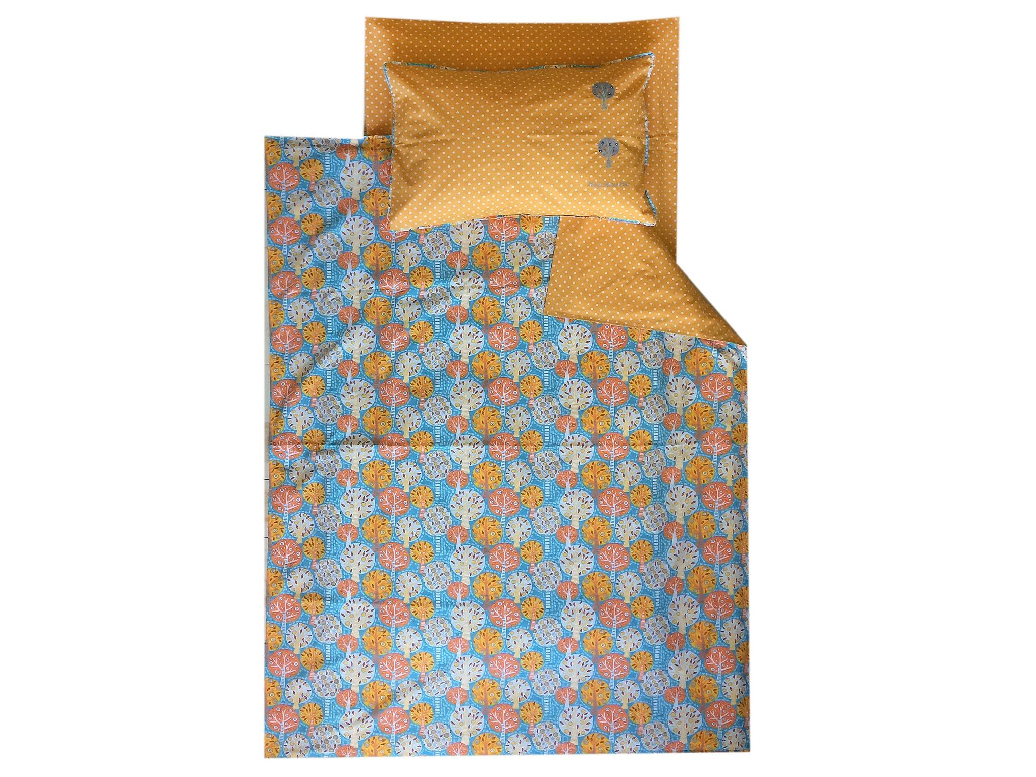 Комплект постельного белья Волшебный лесДетское постельное белье<br>&amp;lt;div&amp;gt;КПБ (детский), Волшебный лес, разноцветный, голубой, полотняный, хлопок 100%,&amp;amp;nbsp;&amp;lt;/div&amp;gt;&amp;lt;div&amp;gt;&amp;lt;br&amp;gt;&amp;lt;/div&amp;gt;&amp;lt;div&amp;gt;Размеры:&amp;amp;nbsp;&amp;lt;/div&amp;gt;&amp;lt;div&amp;gt;пододеяльник - 147х115;&amp;lt;/div&amp;gt;&amp;lt;div&amp;gt;простынь - 150х120;&amp;lt;/div&amp;gt;&amp;lt;div&amp;gt;наволочка - 40х60.&amp;lt;/div&amp;gt;<br><br>Material: Хлопок<br>Length см: None<br>Width см: 115<br>Depth см: 147<br>Height см: None