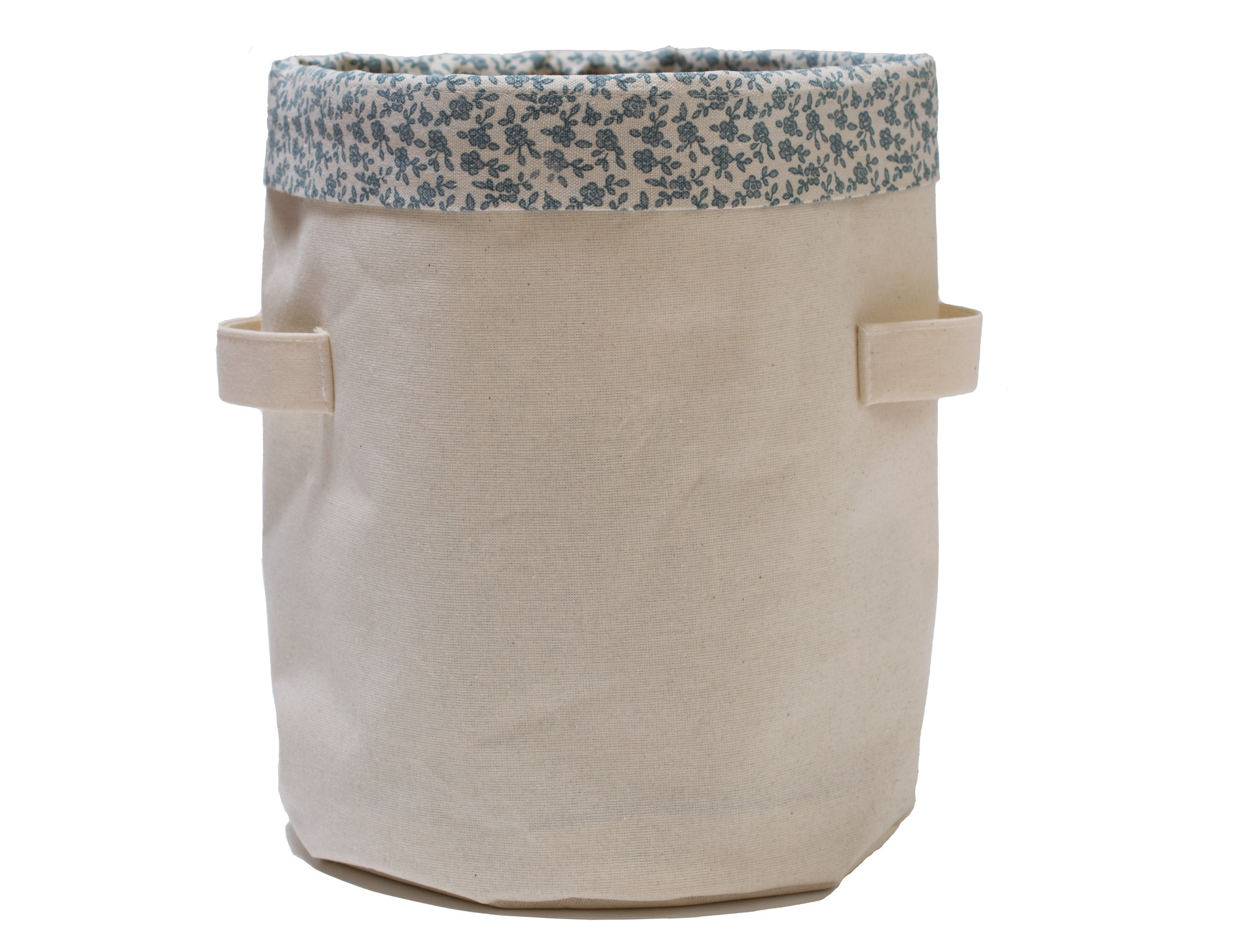 Короб КорнбломстерАксессуары для кухни<br><br><br>Material: Хлопок<br>Высота см: 27