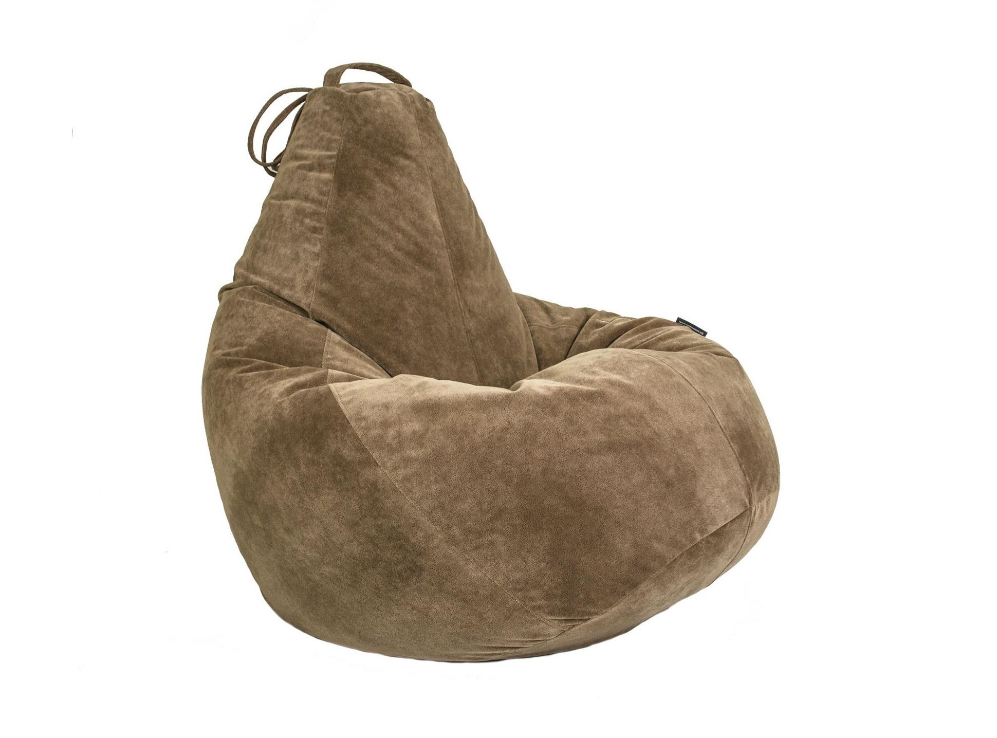 Бескаркасное креслоКресла-мешки<br><br><br>Material: Текстиль<br>Ширина см: 95<br>Высота см: 150<br>Глубина см: 95