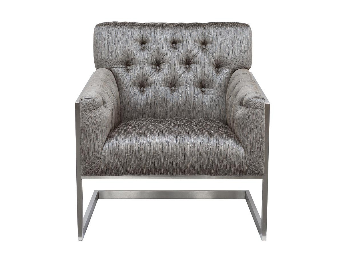 КреслоИнтерьерные кресла<br><br><br>Material: Текстиль<br>Width см: 76<br>Depth см: 83<br>Height см: 86