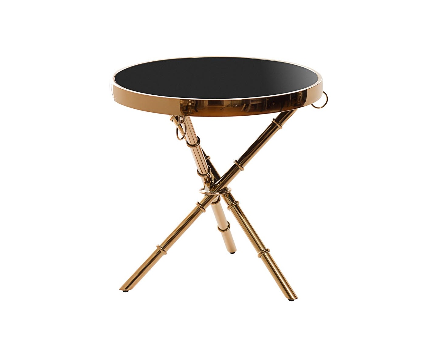 СтоликКофейные столики<br><br><br>Material: Стекло<br>Высота см: 50