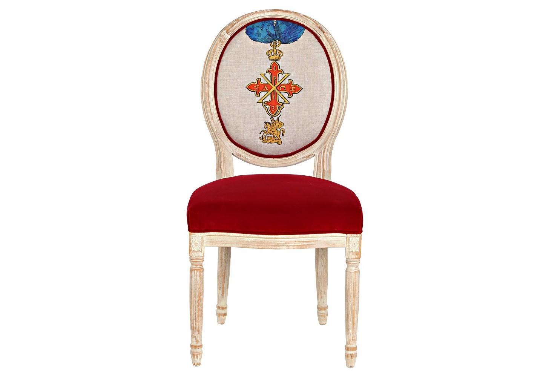 Object Desire Стул «Константиновский орден Св.Георгия, Сицилия»
