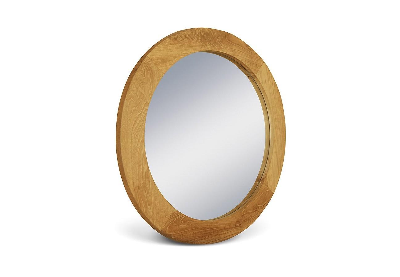 Зеркало LabauleНастенные зеркала<br><br><br>Material: Тик<br>Глубина см: 3