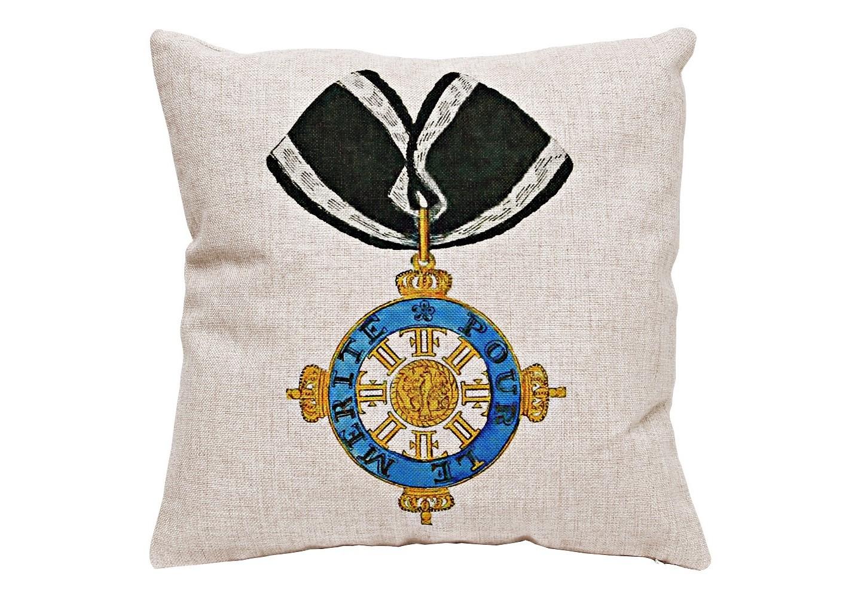 Декоративная подушка «Орден «За заслуги», Пруссия»