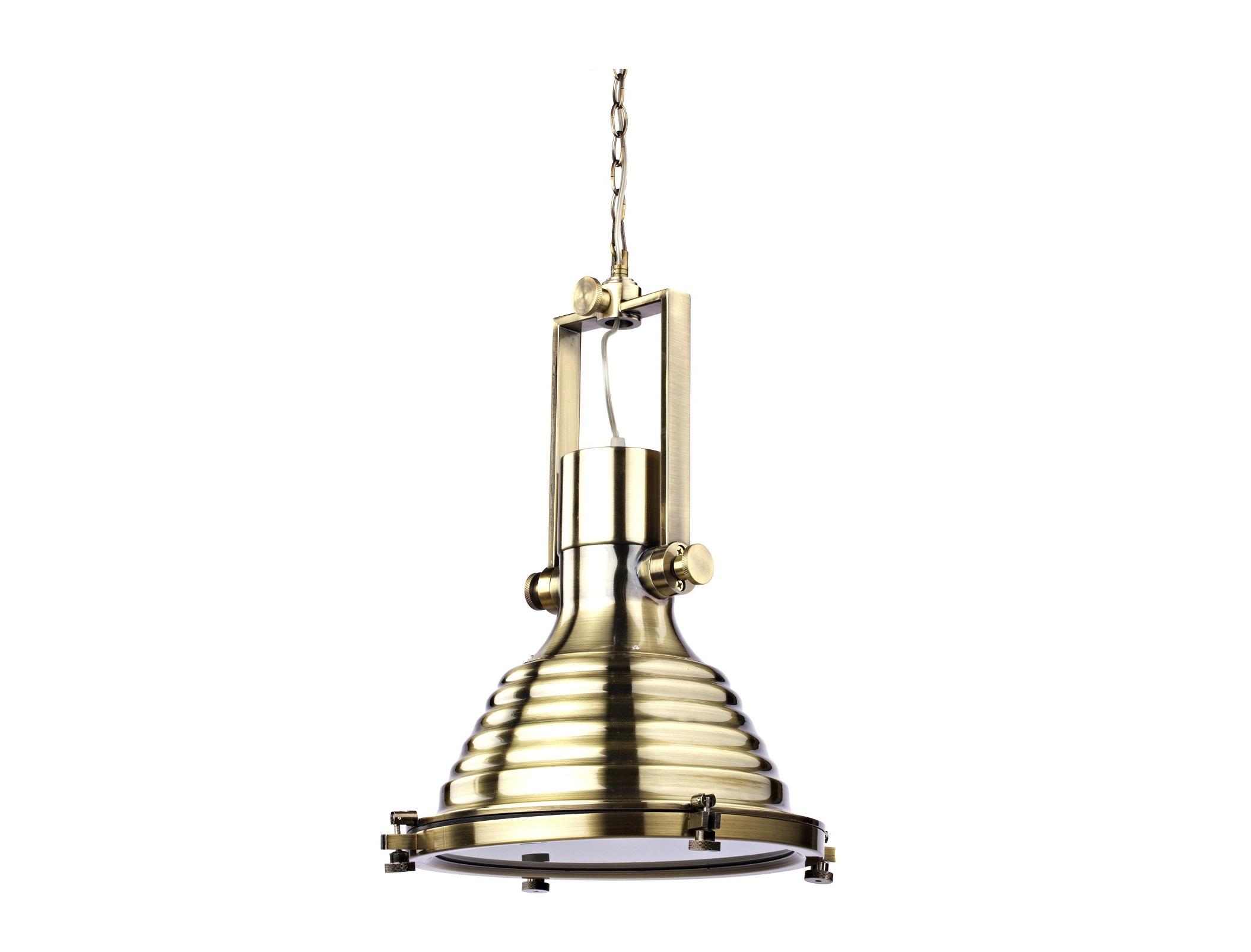 Подвесной светильник Lamp MaritimeПодвесные светильники<br>&amp;lt;div&amp;gt;Вид цоколя: E27&amp;lt;/div&amp;gt;&amp;lt;div&amp;gt;Мощность: &amp;amp;nbsp;40W&amp;amp;nbsp;&amp;lt;/div&amp;gt;&amp;lt;div&amp;gt;Количество ламп: 1 (нет в комплекте)&amp;lt;/div&amp;gt;<br><br>Material: Металл<br>Высота см: 60