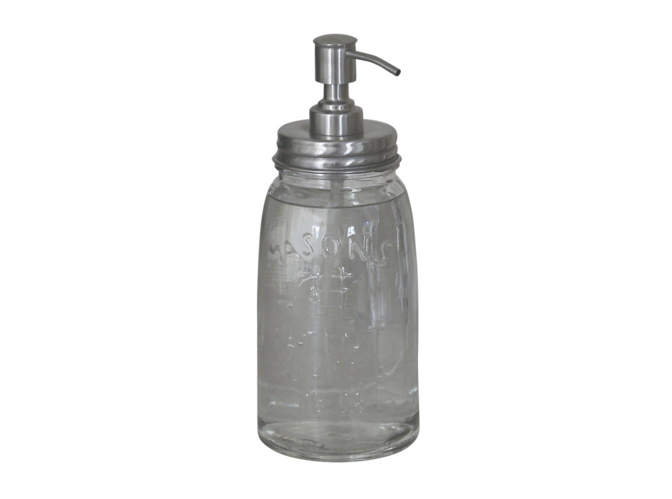 Бутылка для моющих средств