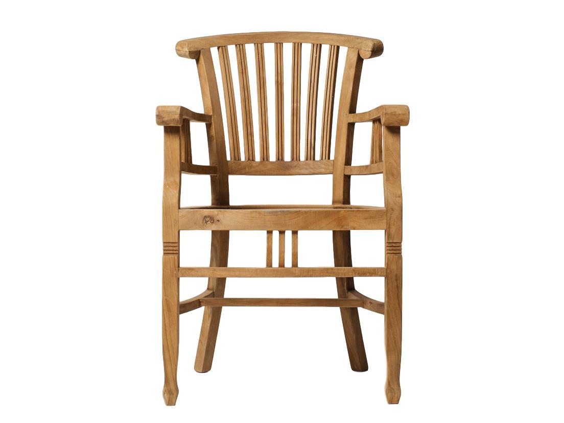 Стул-кресло IVYОбеденные стулья<br><br><br>Material: Тик<br>Length см: None<br>Width см: None<br>Depth см: None<br>Height см: None<br>Diameter см: None