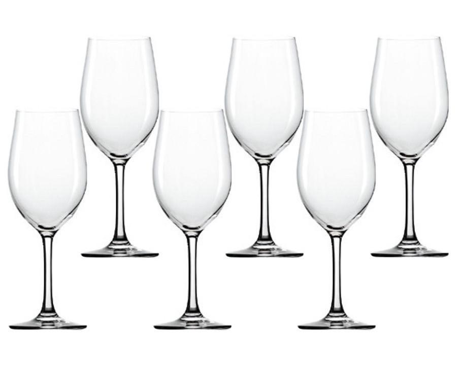 """Набор бокалов для вина """"Classic"""" (6 шт)"""