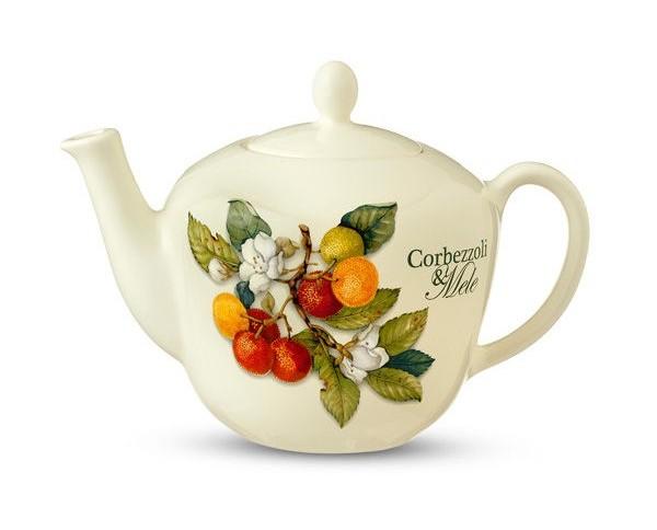 Чайник Итальянские фруктыЧайники<br>&amp;lt;span style=&amp;quot;font-size: 14px;&amp;quot;&amp;gt;Объем: 1 литр.&amp;lt;/span&amp;gt;<br><br>Material: Керамика<br>Высота см: 20