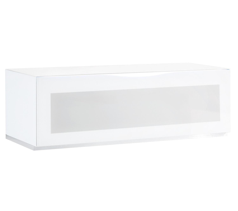 Тумба под ТВ MO 112 BIТумбы под TV<br>&amp;lt;div&amp;gt;- светодиодная подсветка с удобным выключателем&amp;lt;/div&amp;gt;&amp;lt;div&amp;gt;- скрытые колесики, позволяющие плавно двигать тумбу с техникой.&amp;lt;/div&amp;gt;&amp;lt;div&amp;gt;- регулируемые внутренние полки, позволяют разместить Hi-Fi компоненты любой высоты&amp;lt;/div&amp;gt;&amp;lt;div&amp;gt;- предусмотрена вентиляция для Hi-Fi техники, чтобы аппаратура не перегревалась&amp;lt;/div&amp;gt;&amp;lt;div&amp;gt;- предусмотрена фиксация для соединительных кабелей&amp;lt;/div&amp;gt;&amp;lt;div&amp;gt;- откидная дверка открывается и закрывается плавно и мягко&amp;lt;/div&amp;gt;&amp;lt;div&amp;gt;- закаленное безопасное стекло&amp;lt;/div&amp;gt;&amp;lt;div&amp;gt;- стеклянная дверка не мешает работе пультов&amp;lt;/div&amp;gt;&amp;lt;div&amp;gt;&amp;lt;br&amp;gt;&amp;lt;/div&amp;gt;&amp;lt;div&amp;gt;Материал: Cтекло, мдф&amp;lt;/div&amp;gt;<br><br>Material: МДФ<br>Width см: 125<br>Depth см: 50<br>Height см: 54