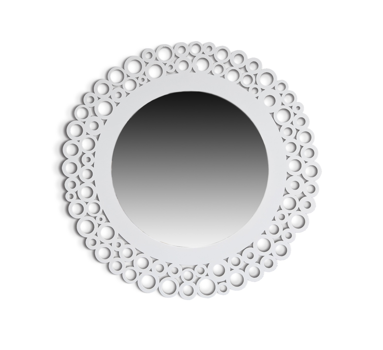Зеркало COMOНастенные зеркала<br>Зеркало COMO отличается минималистическим дизайном. Лаконичный и практичный дизайн этого зеркала способен гармонизировать с самыми&amp;amp;nbsp;разнообразными типами мебели.<br><br>Material: Сталь