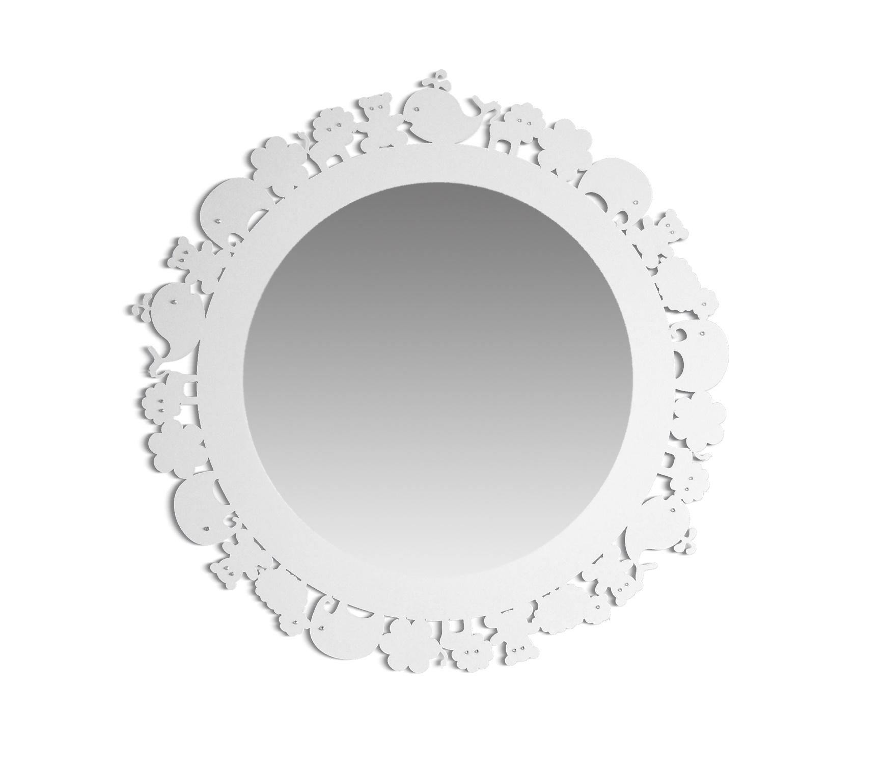Зеркало ANIMALIERНастенные зеркала<br>Интерьерное зеркало ANIMALIER, инкрустированное элементами SWAROVSKI – из лимитированной коллекции bonessi.<br>Зеркало ANIMALIER нежно украсит интерьер детской комнаты маленькой принцессы или спальни.&amp;lt;div&amp;gt;&amp;lt;br&amp;gt;&amp;lt;/div&amp;gt;&amp;lt;div&amp;gt;&amp;lt;span style=&amp;quot;font-size: 14px;&amp;quot;&amp;gt;Украшения: кристаллы Swarovski&amp;lt;/span&amp;gt;&amp;lt;br&amp;gt;&amp;lt;/div&amp;gt;<br><br>Material: Сталь