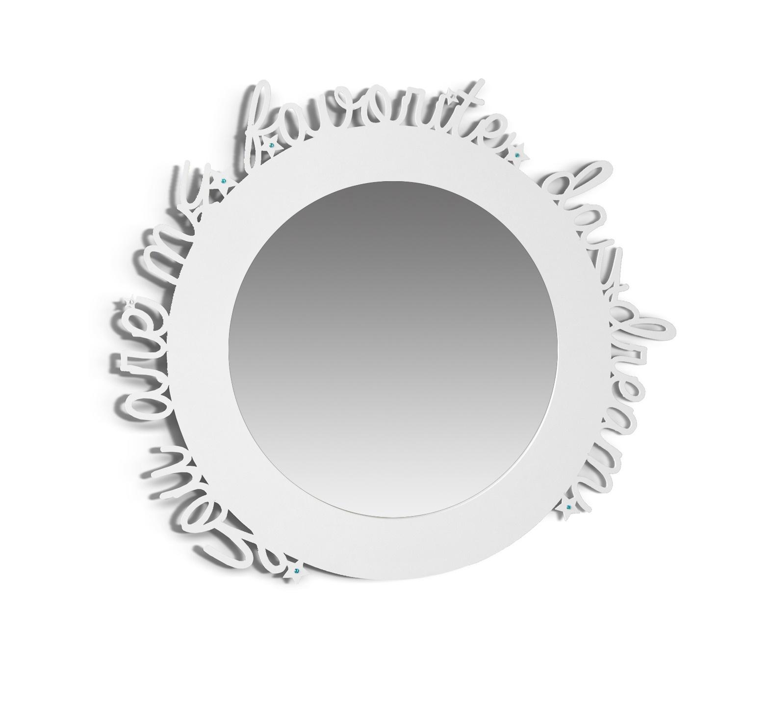 Зеркало DAYDREAMНастенные зеркала<br>Интерьерное зеркало DAYDREAM, инкрустированное элементами Swarovski вручную – из лимитированной коллекции BONESSI.<br>Зеркало&amp;amp;nbsp;DAYDREAM нежно украсит интерьер детской комнаты маленькой принцессы или спальни.&amp;lt;div&amp;gt;&amp;lt;br&amp;gt;&amp;lt;/div&amp;gt;&amp;lt;div&amp;gt;&amp;lt;span style=&amp;quot;font-size: 14px;&amp;quot;&amp;gt;Украшения: кристаллы Swarovski&amp;lt;/span&amp;gt;&amp;lt;br&amp;gt;&amp;lt;/div&amp;gt;<br><br>Material: Сталь