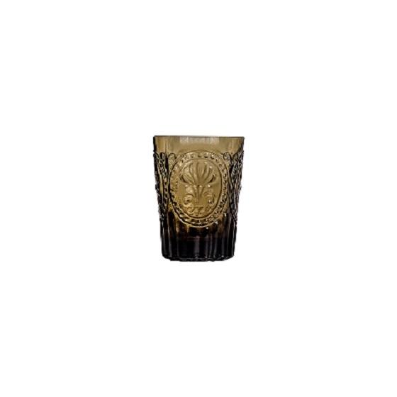 СтаканСтаканы<br>Фабрика VISTA ALEGRE с 1824 года изготавливает изделия из цветного стекла , смешивая песок и натуральные пигменты. Стеклянные изделия создают ручным способом путем заливания в пресс-формы жидкого стекла. Уникальные цвета и узоры на изделиях позволяют использовать их в любых интерьерных стилях, будь то Шебби шик, арт деко, богемный шик, винтаж или современный стиль.&amp;lt;div&amp;gt;&amp;lt;br&amp;gt;&amp;lt;/div&amp;gt;&amp;lt;div&amp;gt;Объем: 160 мл&amp;lt;/div&amp;gt;<br><br>Material: Стекло