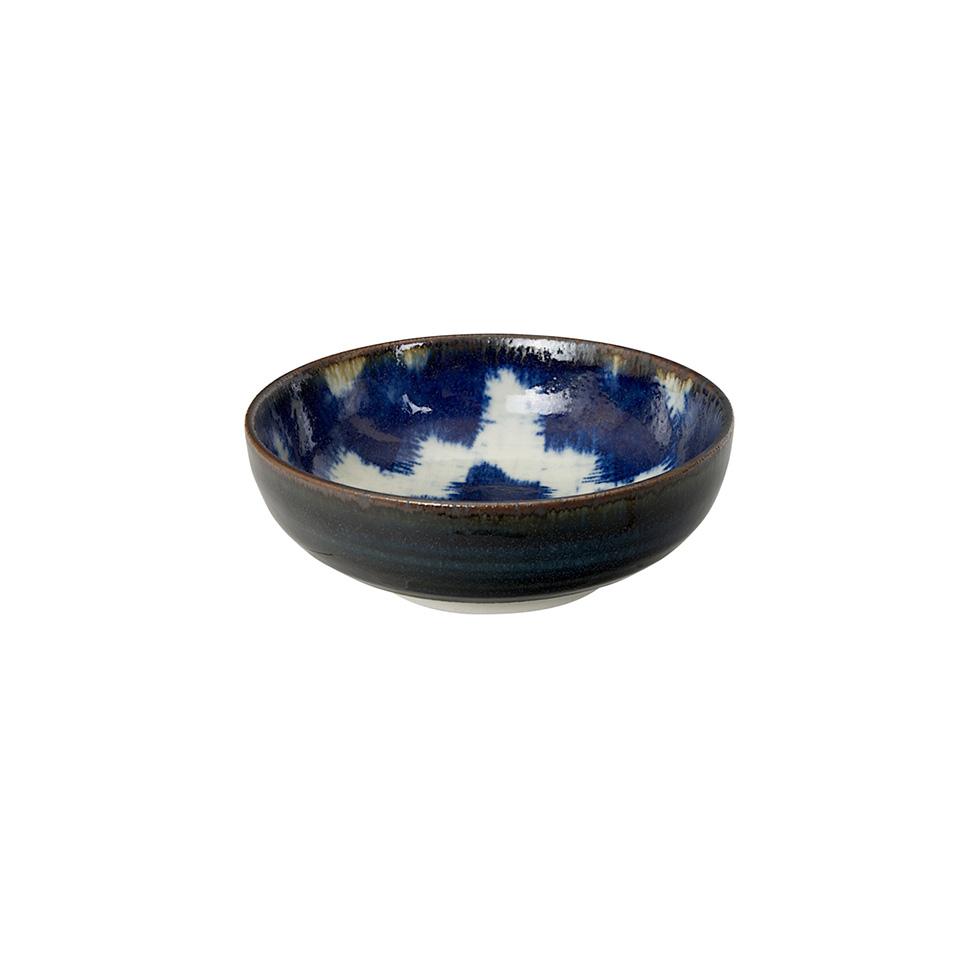 ЧашаМиски и чаши<br>TOKYO – ведущая компания по производству посуды из фарфора и керамики. Особый дизайн и качественное исполнение делают ее востребованной и узнаваемой во всем мире.<br><br>Material: Фарфор<br>Diameter см: 12,5