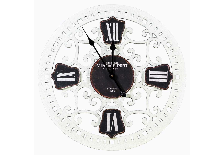 Часы «Гамильтон»Настенные часы<br>&amp;lt;div&amp;gt;Размер, форма и дизайн часов &amp;quot;Гамильтон&amp;quot; уместны в любых домашних помещениях: в гостиной, столовой, холле, прихожей, спальне, детской комнате. Белый кружевной узор благоприятен визуальному простору помещений, легкой атмосфере, эмоциональной гармонии Вашего дома. Подобно мишени, в любом из домашних помещений часы &amp;quot;Гамильтон&amp;quot; моментально завоюют центр интерьерного внимания. Классический белый цвет - залог соседства с большинством предметов мебели и декора. Часы имеют удобное крепление для стены.&amp;amp;nbsp;&amp;lt;/div&amp;gt;&amp;lt;div&amp;gt;&amp;lt;br&amp;gt;&amp;lt;/div&amp;gt;&amp;lt;div&amp;gt;Тип батарейки: LR14 C 1,5 В. Необходимое количество батареек: 1 шт.&amp;lt;/div&amp;gt;&amp;lt;div&amp;gt;Батарейка в комплект изделия не входит.&amp;lt;/div&amp;gt;&amp;lt;div&amp;gt;&amp;lt;br&amp;gt;&amp;lt;/div&amp;gt;<br><br>&amp;lt;iframe width=&amp;quot;530&amp;quot; height=&amp;quot;360&amp;quot; src=&amp;quot;https://www.youtube.com/embed/argW-rqmbN4&amp;quot; frameborder=&amp;quot;0&amp;quot; allowfullscreen=&amp;quot;&amp;quot;&amp;gt;&amp;lt;/iframe&amp;gt;<br><br>Material: МДФ<br>Width см: 60<br>Depth см: 4<br>Height см: 60