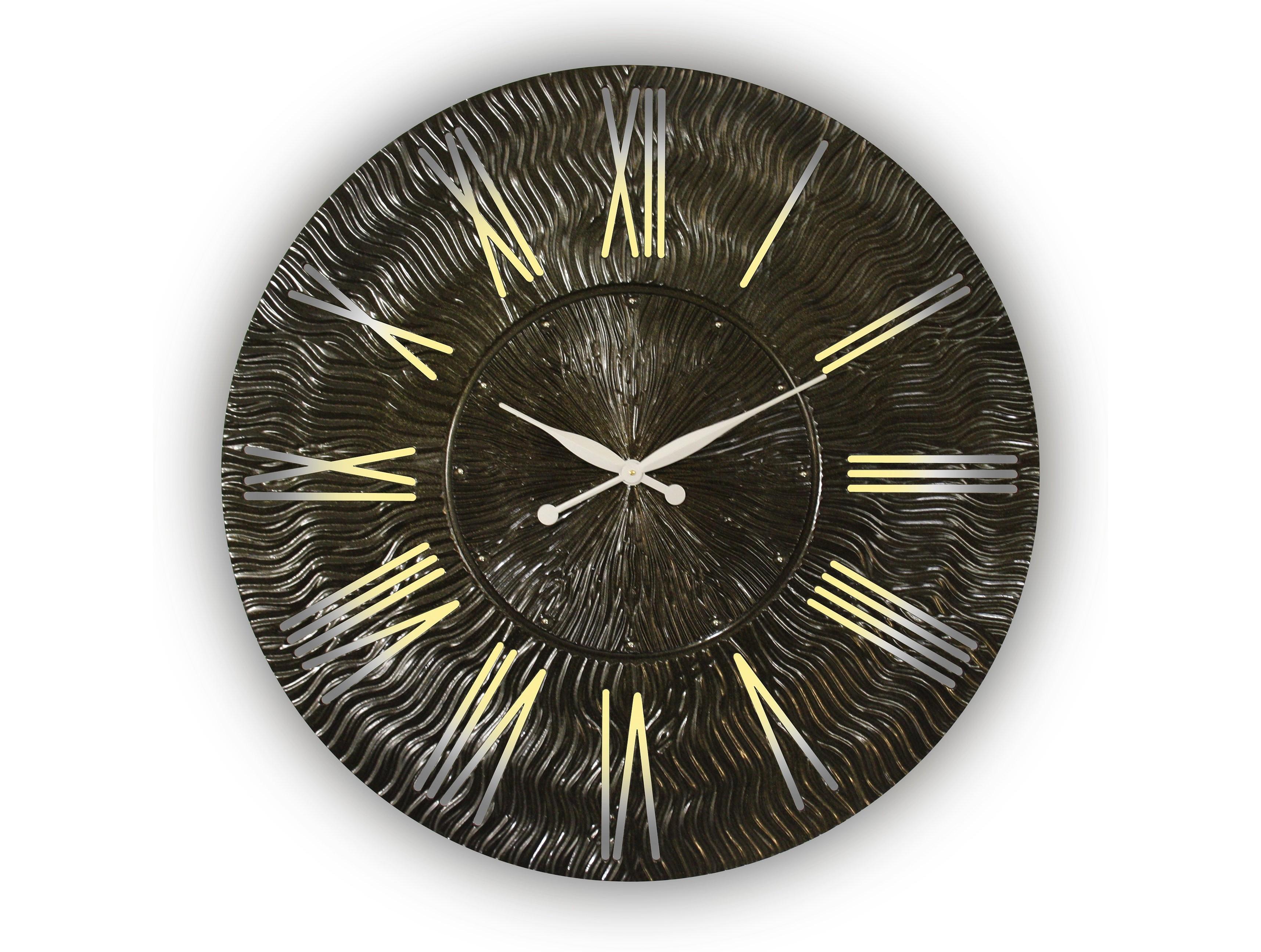 Часы настенные TwinkleНастенные часы<br>&amp;lt;span style=&amp;quot;font-size: 14px;&amp;quot;&amp;gt;Бег времени непрерывен. Можно ли ощутить, как одна минута переходит в другую? Можно ли предсказать, что открывают нам движущиеся по кругу стрелки часов? Светящиеся прорезные силуэты цифр помогают понять, что лучшее еще впереди.&amp;lt;/span&amp;gt;&amp;lt;div style=&amp;quot;font-size: 14px;&amp;quot;&amp;gt;&amp;amp;nbsp;&amp;lt;div&amp;gt;Кварцевый механизм&amp;lt;/div&amp;gt;&amp;lt;div&amp;gt;Часы оснащены встроенной светодиодной подсветкой&amp;lt;/div&amp;gt;&amp;lt;div&amp;gt;Возможны варианты с другими размерами без изменения цены: представлены часы с диаметрами 90, 80, 75 и 65 см.&amp;lt;/div&amp;gt;&amp;lt;/div&amp;gt;<br><br>Material: Дерево<br>Height см: 0.8<br>Diameter см: 90