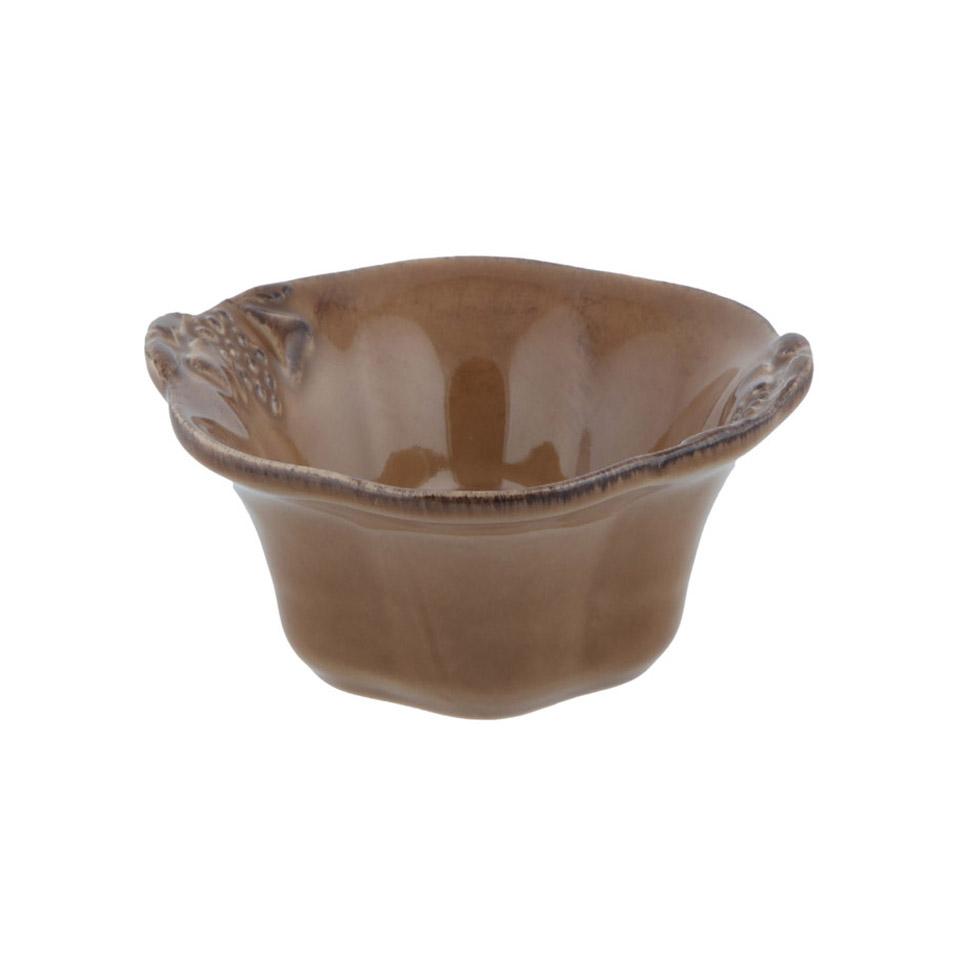 ЧашаМиски и чаши<br>Costa Nova (Португалия) – керамическая посуда из самого сердца Португалии. Она максимально эстетична и функциональна. Керамическая посуда Costa Nova абсолютно устойчива к мытью, даже в посудомоечной машине, ее вполне можно использовать для замораживания продуктов и в микроволновой печи, при этом можно не бояться повредить эту великолепную глазурь и свежие краски. Такую посуду легко мыть, при ее очистке можно использовать металлические губки – и все это благодаря прочному глазурованному покрытию.&amp;amp;nbsp;<br><br>Material: Фарфор<br>Diameter см: 28
