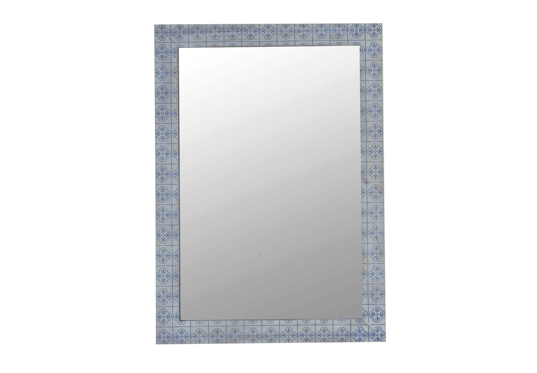 To4rooms Зеркало настенное Clavio