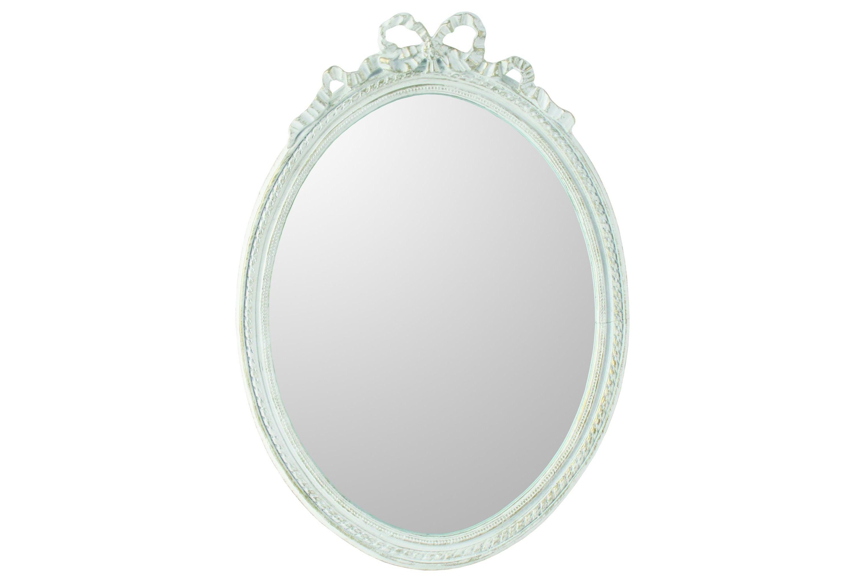 Зеркало настенное PolikadНастенные зеркала<br><br><br>Material: Стекло<br>Width см: 37<br>Depth см: 2<br>Height см: 51