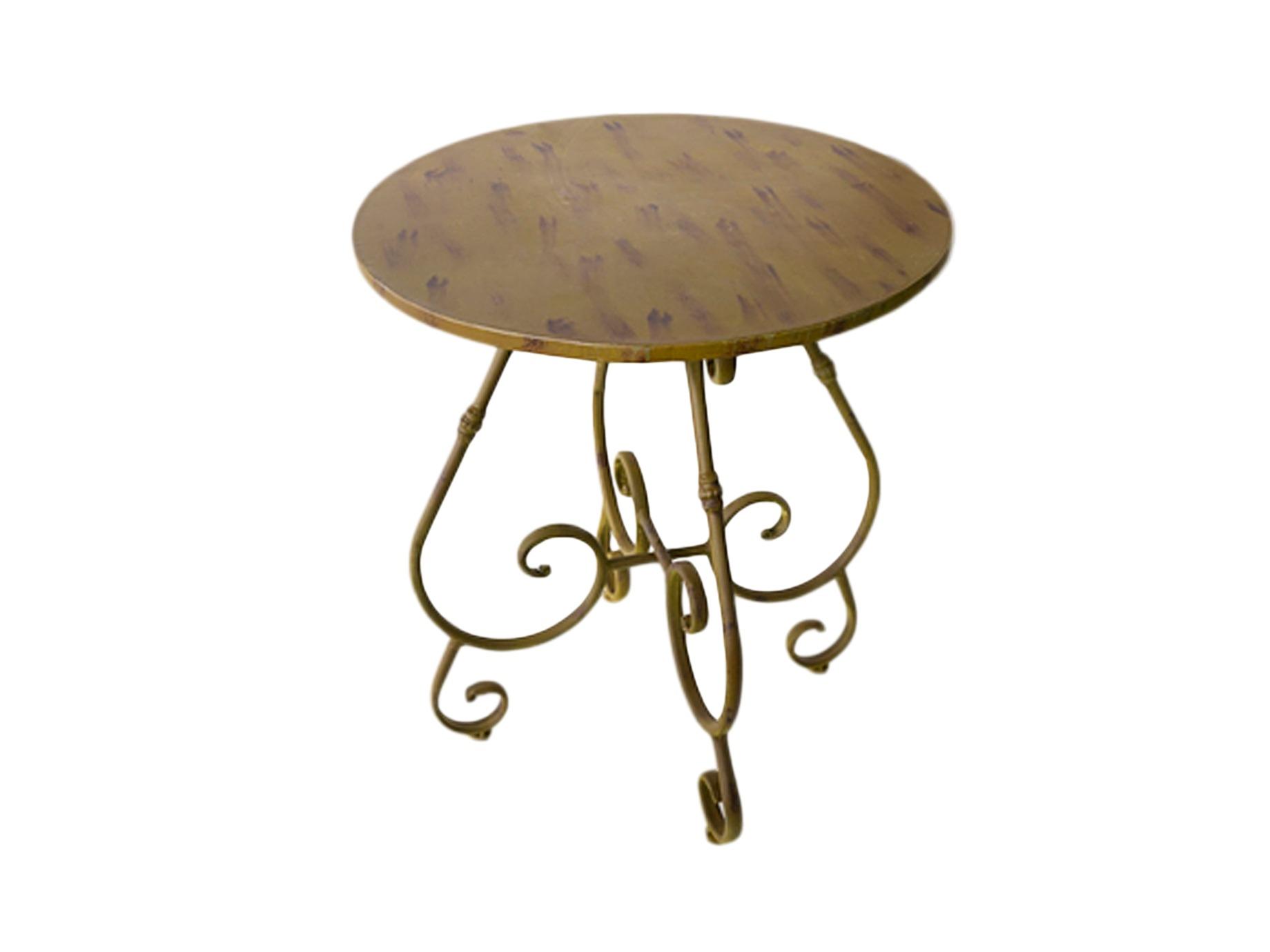Приставной столикПриставные столики<br><br><br>Material: Металл<br>Высота см: 75