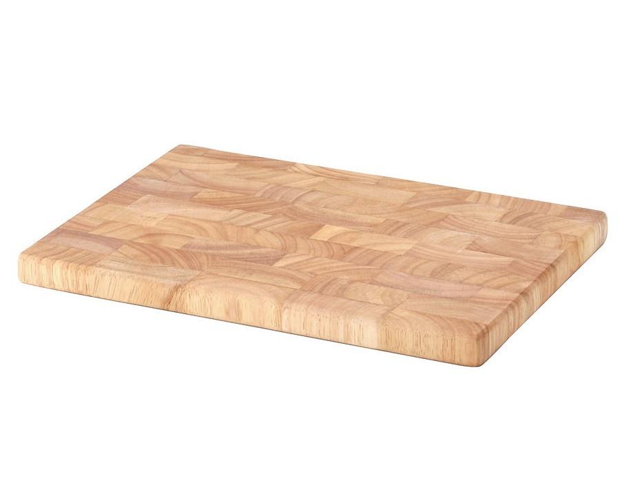 Разделочная доска FLipp KoziolПодставки и доски<br><br><br>Material: Дерево<br>Ширина см: 30<br>Высота см: 2<br>Глубина см: 22