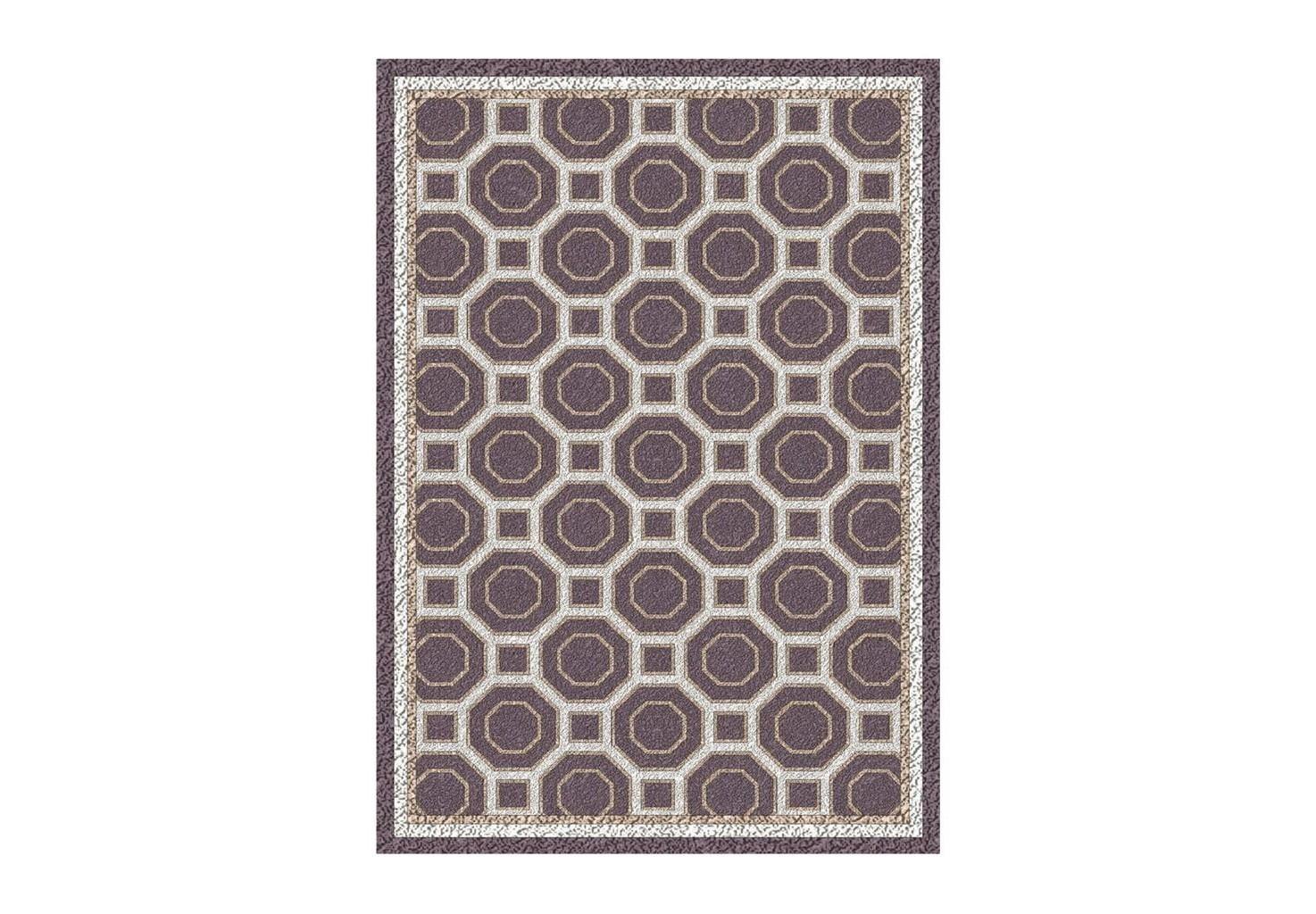 КоверПрямоугольные ковры<br>Ковер Carpet Shaw из 100% новозелландской шерсти. Цвет: серый. Ручная работа.<br><br>Material: Шерсть<br>Width см: 240<br>Depth см: 170