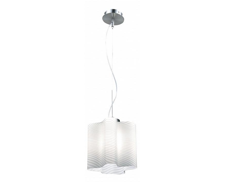 Подвесной светильник Nubi OndosoПодвесные светильники<br>&amp;lt;div&amp;gt;Вид цоколя: E27&amp;lt;/div&amp;gt;&amp;lt;div&amp;gt;Мощность: &amp;amp;nbsp;40W&amp;amp;nbsp;&amp;lt;/div&amp;gt;&amp;lt;div&amp;gt;Количество ламп: 1 (нет в комплекте)&amp;lt;/div&amp;gt;<br><br>Material: Металл<br>Height см: 50<br>Diameter см: 20