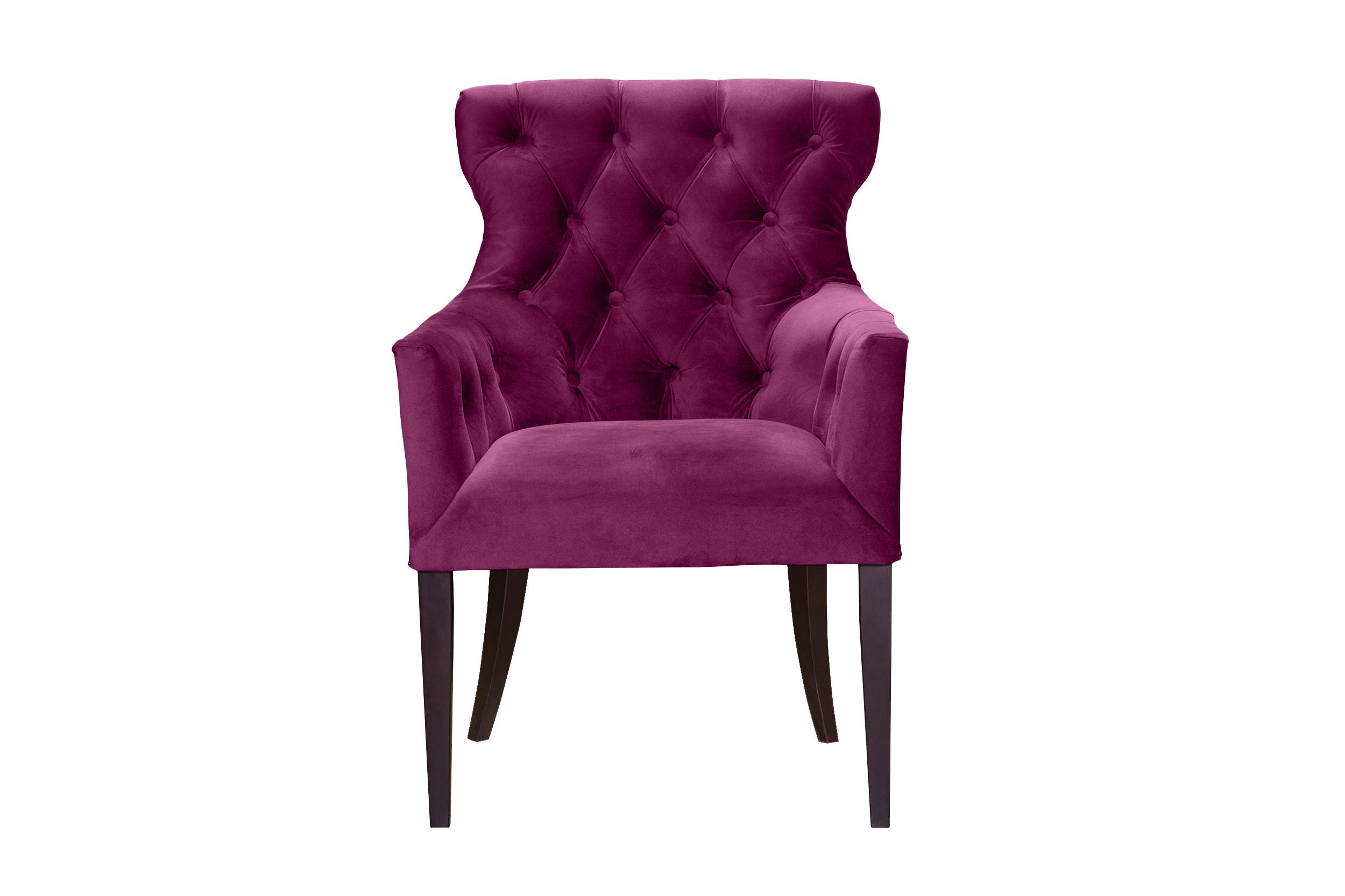 Кресло ByronИнтерьерные кресла<br>Каркас: фанера, брус хвойных парод, резино-тканевые ремни, термовойлок, ППУ&amp;quot;HR,HL,ST&amp;quot;, опоры массив.<br><br>Material: Вельвет<br>Ширина см: 62<br>Высота см: 96<br>Глубина см: 66