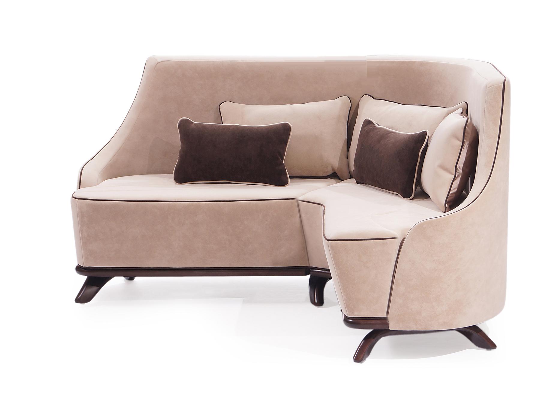Диван Априори МТрехместные диваны<br>Небольшой угловой  диванчик ,хорошо сочетается в комплекте со столами и стульями коллекции априори. Есть модификации увеличенных размеров.<br><br>Material: Текстиль<br>Ширина см: 210<br>Высота см: 95<br>Глубина см: 140