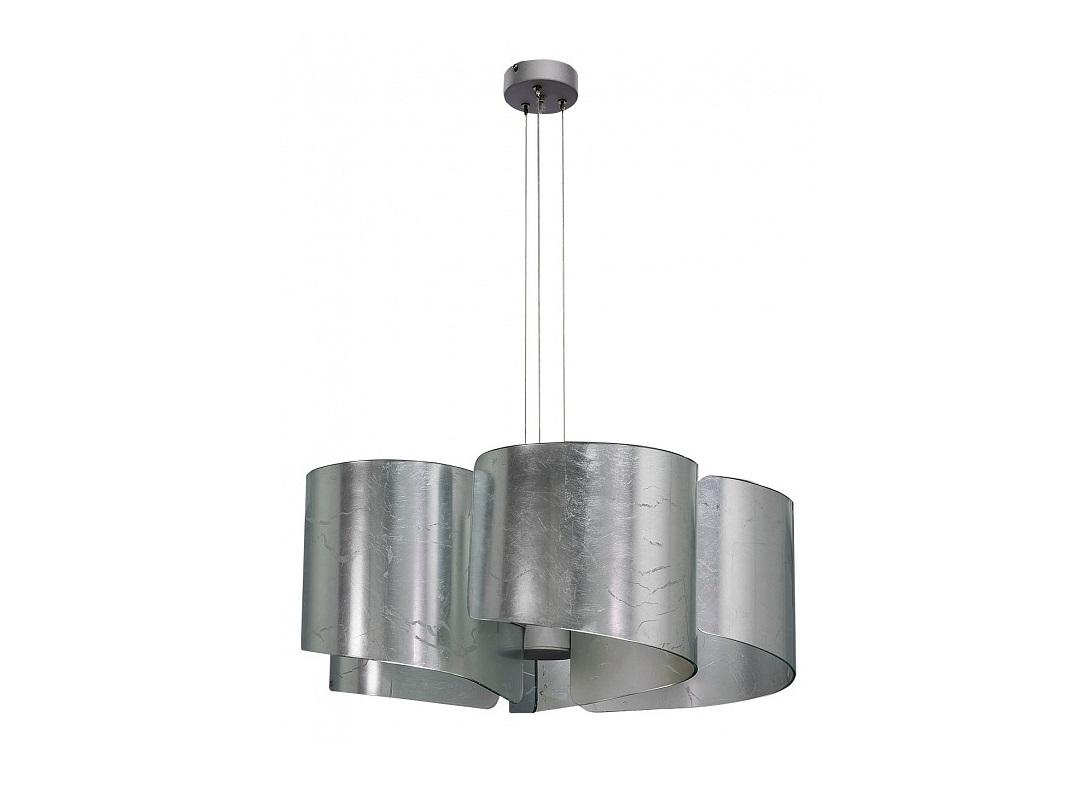 Подвесной светильник Simple lightПодвесные светильники<br>&amp;lt;div&amp;gt;Вид цоколя: E27&amp;lt;/div&amp;gt;&amp;lt;div&amp;gt;Мощность: &amp;amp;nbsp;40W&amp;amp;nbsp;&amp;lt;/div&amp;gt;&amp;lt;div&amp;gt;Количество ламп: 5 (нет в комплекте)&amp;lt;/div&amp;gt;&amp;lt;div&amp;gt;&amp;lt;br&amp;gt;&amp;lt;/div&amp;gt;&amp;lt;div&amp;gt;Материал плафонов и подвесок - стекло&amp;lt;/div&amp;gt;<br><br>Material: Металл<br>Высота см: 30