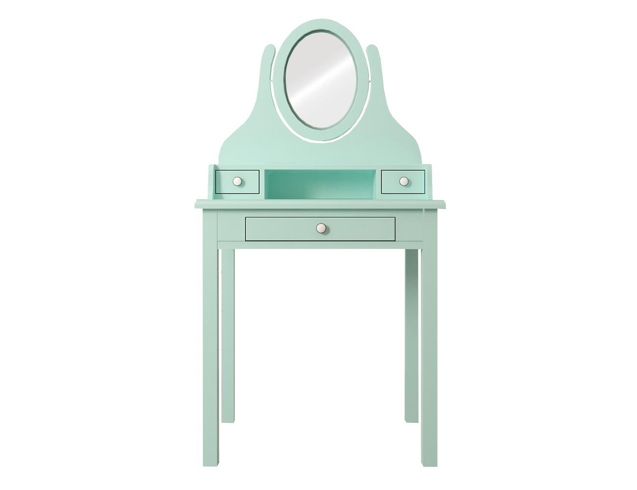 Туалетный столик AdelinaТуалетные столики<br><br><br>Material: Береза<br>Ширина см: 70<br>Высота см: 136<br>Глубина см: 40
