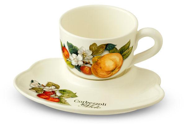Чашка на блюдце-подносе Итальянские фруктыЧайные пары, чашки и кружки<br>&amp;lt;span style=&amp;quot;font-size: 14px;&amp;quot;&amp;gt;Объем:&amp;amp;nbsp;0,5 л.&amp;lt;/span&amp;gt;<br><br>Material: Керамика<br>Width см: None<br>Height см: 14<br>Diameter см: 22