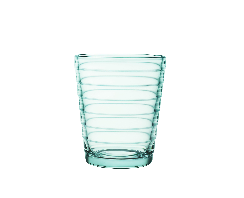 Стакан Aino Aalto (2 шт)Стаканы<br>Простота, компактность хранения и универсальность – ключеные характеристики посуды серии Aino Aalto. Этот необычный дизайн раскрывает всю красоту разводов на воде от упавшего камешка. Дизайн не менялся с 1932 года.<br><br>Material: Стекло<br>Length см: None<br>Width см: 15<br>Depth см: 9<br>Height см: 8<br>Diameter см: None