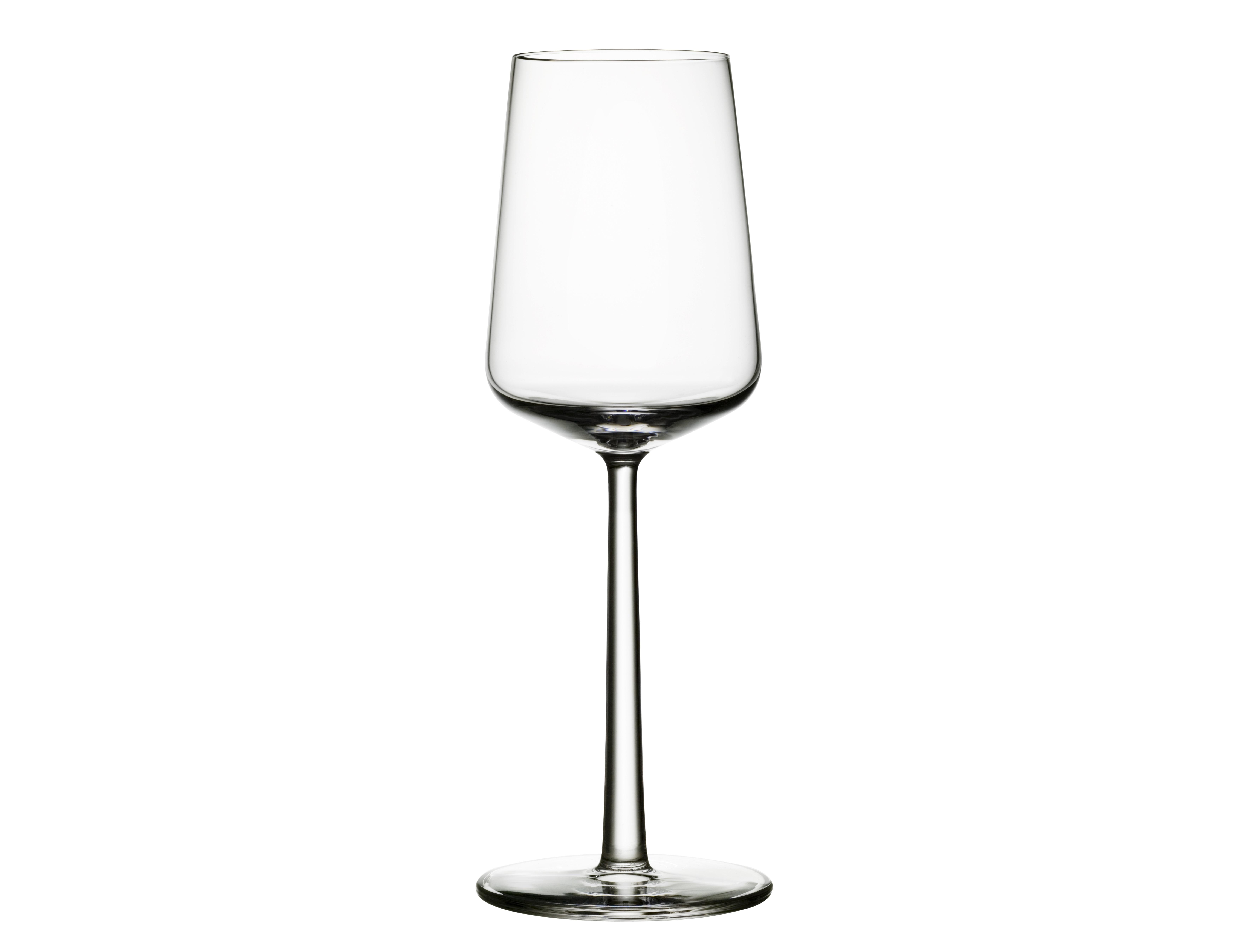Бокал для белого вина Essence (2 шт)Бокалы<br>Серия Essence - это серия бокалов для всех видов алкоголя. Вместе они создают прекрасный вид на обеденном столе. Из бокалов данной серии невероятно приятно пить!<br><br>Material: Стекло<br>Length см: None<br>Width см: 19<br>Depth см: 8<br>Height см: 23<br>Diameter см: None