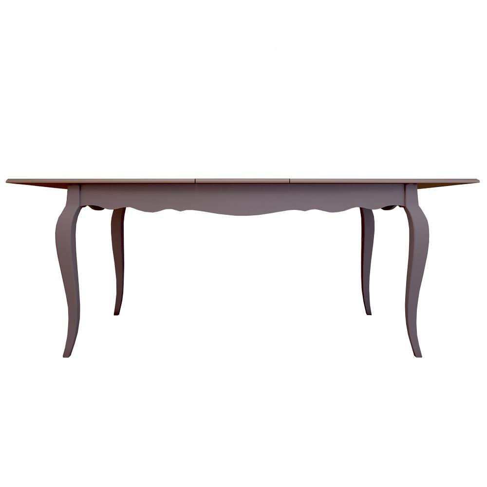 Обеденный стол Leontina lavandaОбеденные столы<br>МатериалМассив березы,массив ясеня<br><br>Material: Береза<br>Width см: 160<br>Depth см: 90<br>Height см: 77