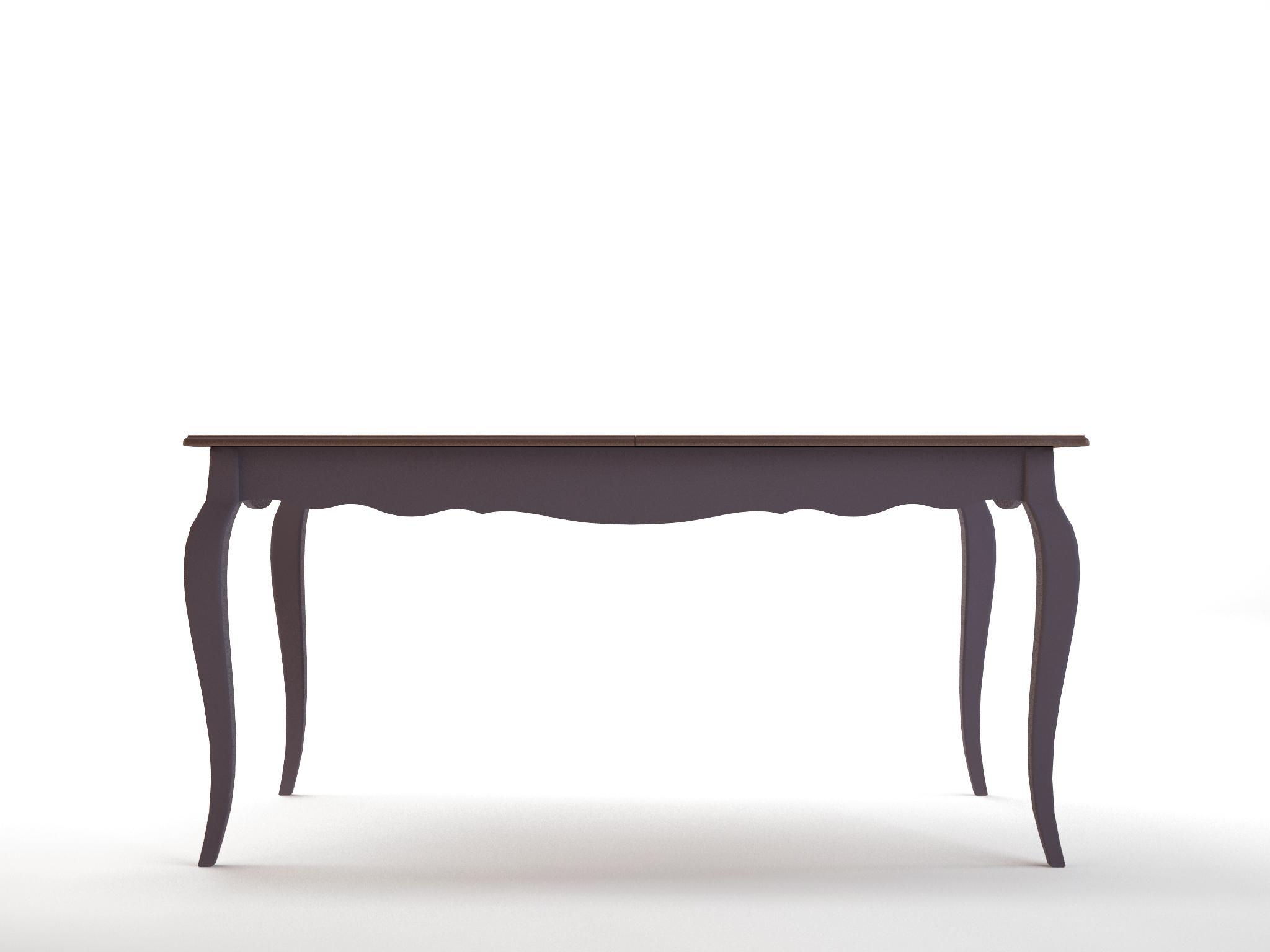 Обеденный стол Leontina lavandaОбеденные столы<br>МатериалМассив березы,массив ясеня<br><br>Material: Береза<br>Ширина см: 160<br>Высота см: 77<br>Глубина см: 90