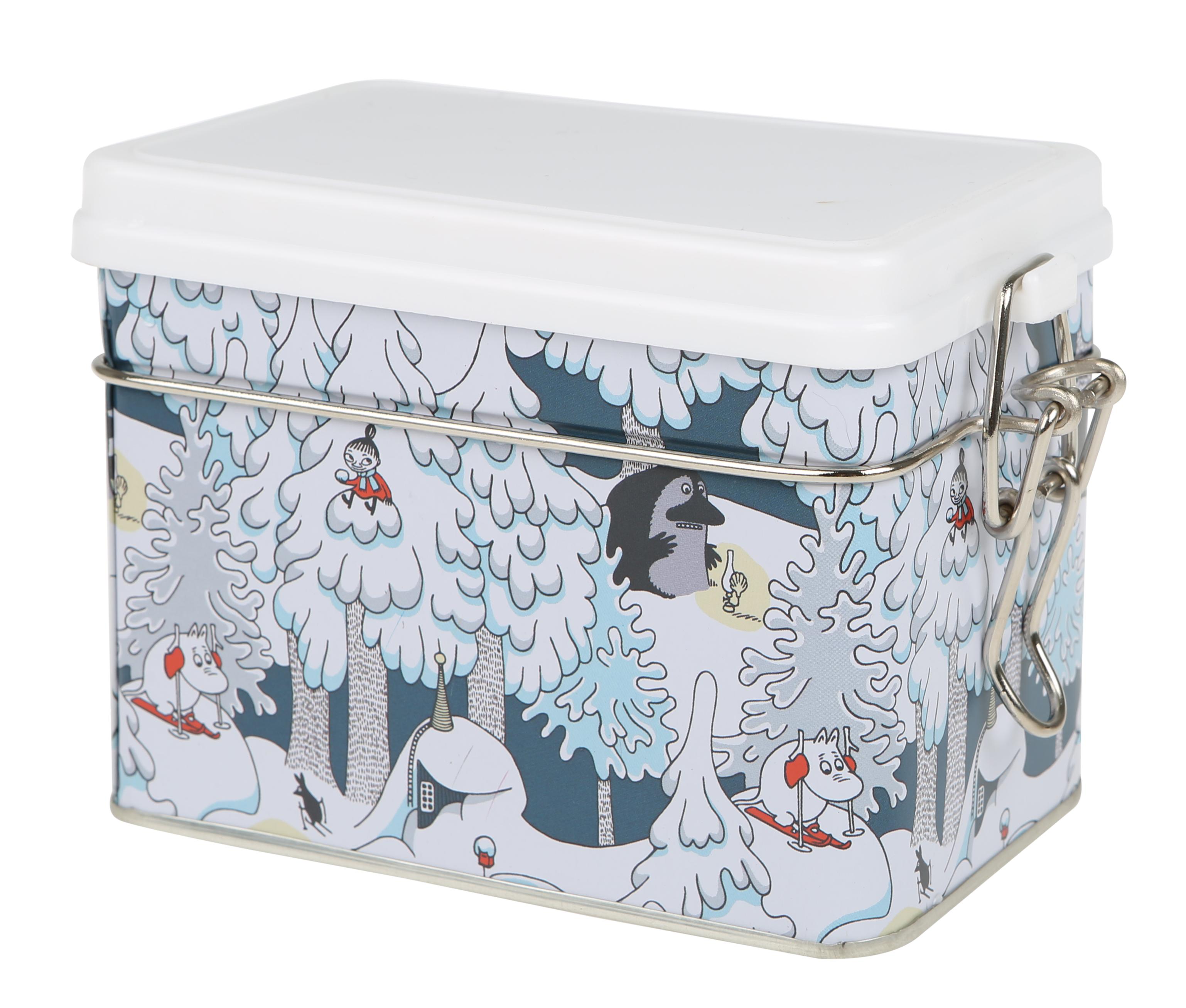 "Коробка ""Волшебная зима"""
