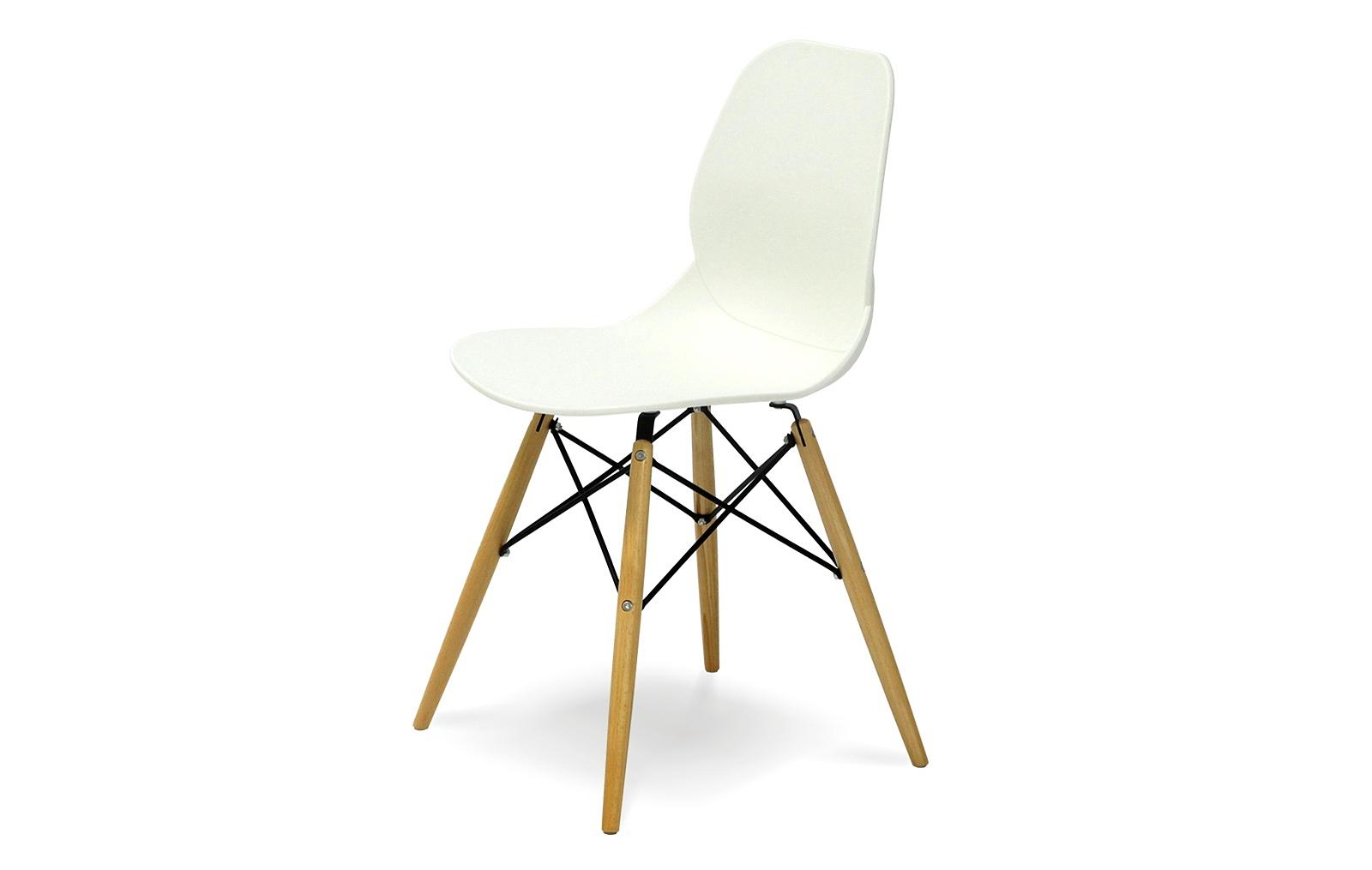 Europe Style Стул PW-025 белый europe style стол dt 903 белый