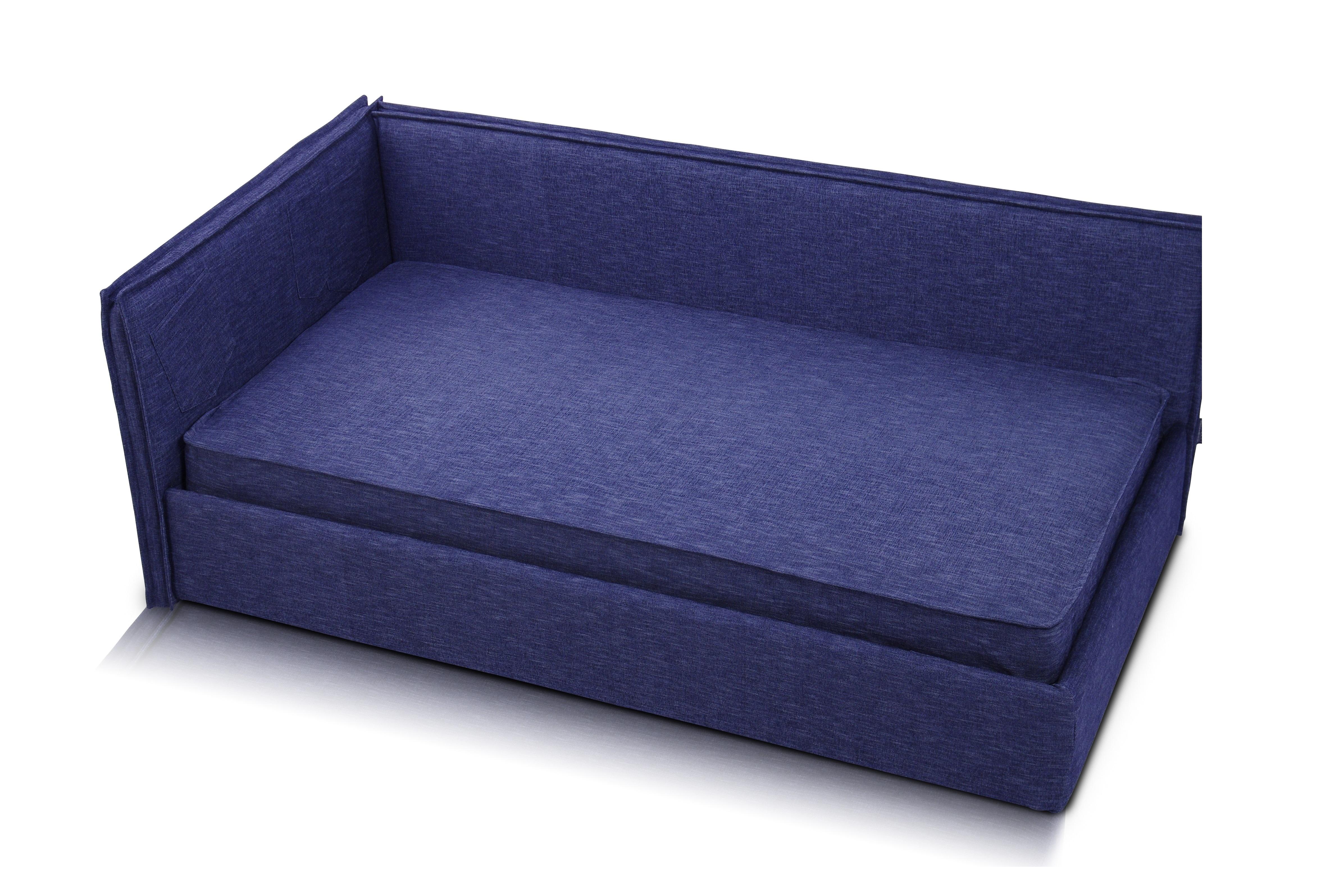 Кровать-диван SoloПрямые раскладные диваны<br>Кровать-диван  «Solo».                                                                                                                                                                                                                                                                                                                                                                                                                                                                                                    Штатный размер посадочного и спального места 200х120<br>Ортопедическое основание  входит в комплект <br>Ортопедический матрас в комплекте.<br>Элемент дизайна: отличается современным дизайном и высокой функциональностью. Он занимает мало места и способен вписаться в помещение,оформленное в любом стиле <br>Цвет синий Denim<br>Все чехлы съемные на липучках (можно чистить)&amp;amp;nbsp;&amp;lt;div&amp;gt;&amp;lt;br&amp;gt;&amp;lt;div&amp;gt;&amp;lt;br&amp;gt;&amp;lt;/div&amp;gt;&amp;lt;div&amp;gt;Опции:&amp;amp;nbsp;&amp;lt;/div&amp;gt;&amp;lt;div&amp;gt;Варианты спальных мест&amp;amp;nbsp;&amp;lt;/div&amp;gt;&amp;lt;div&amp;gt;200x90&amp;amp;nbsp;&amp;lt;/div&amp;gt;&amp;lt;div&amp;gt;190х90&amp;amp;nbsp;&amp;lt;/div&amp;gt;&amp;lt;div&amp;gt;200x100&amp;amp;nbsp;&amp;lt;/div&amp;gt;&amp;lt;div&amp;gt;190x100&amp;amp;nbsp;&amp;lt;/div&amp;gt;&amp;lt;div&amp;gt;190x120&amp;amp;nbsp;&amp;lt;/div&amp;gt;&amp;lt;div&amp;gt;&amp;lt;br&amp;gt;&amp;lt;/div&amp;gt;&amp;lt;div&amp;gt;Возможна установка подъемного механизма.&amp;amp;nbsp;&amp;lt;/div&amp;gt;&amp;lt;div&amp;gt;Цены на опции уточняйте у менеджеров.&amp;lt;/div&amp;gt;&amp;lt;div&amp;gt;Подушка, одеяло, постельное белье и дополнительные предметы в комплект не входят&amp;lt;/div&amp;gt;&amp;lt;/div&amp;gt;<br><br>Material: Текстиль<br>Length см: None<br>Width см: 210<br>Depth см: 130<br>Height см: 90