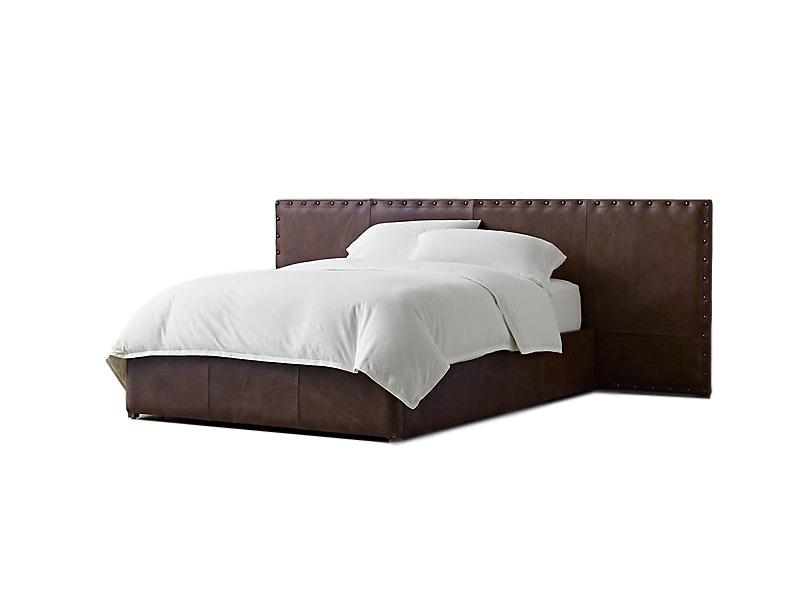 Кровать Falcon PaneКровати с мягким изголовьем<br>Габариты изголовья: 215 Ширина/101 Высота.&amp;amp;nbsp;&amp;lt;div&amp;gt;&amp;lt;span style=&amp;quot;font-size: 14px;&amp;quot;&amp;gt;Также может быть изготовлена под любой размер.&amp;lt;/span&amp;gt;&amp;lt;br&amp;gt;&amp;lt;/div&amp;gt;<br><br>Material: Экокожа