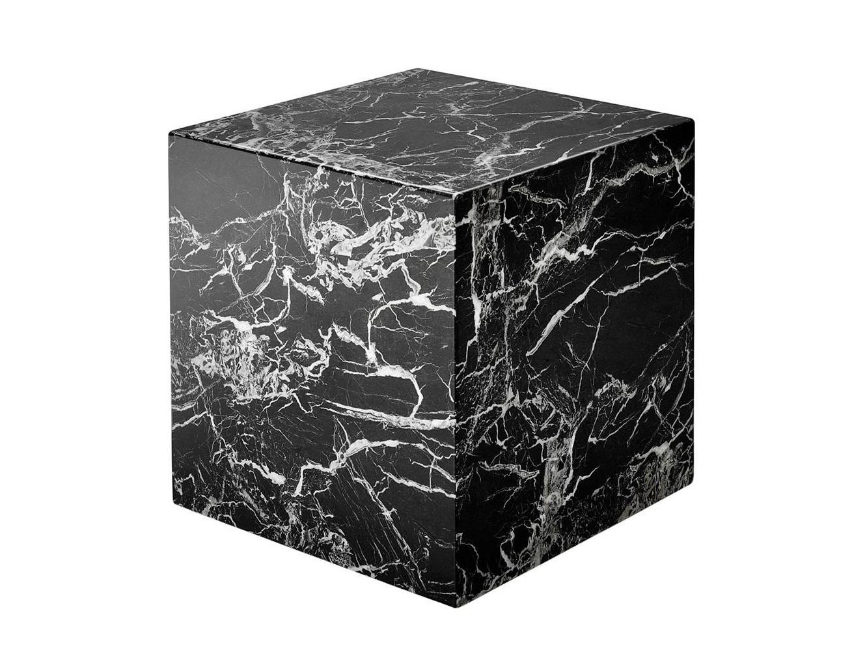 Стол LinkПриставные столики<br>Материал: имитация мрамора<br><br>Material: Мрамор<br>Ширина см: 50<br>Высота см: 50<br>Глубина см: 50