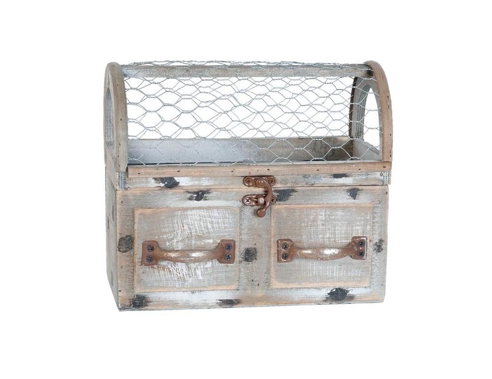 Ящик для кашпо